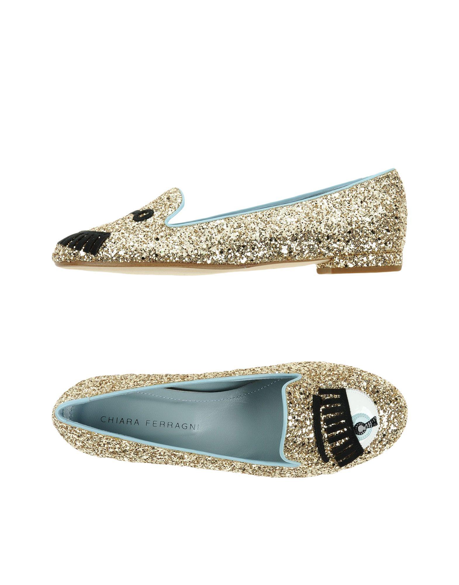Chiara Damen Ferragni Mokassins Damen Chiara  11336711AJ Gute Qualität beliebte Schuhe 277b18