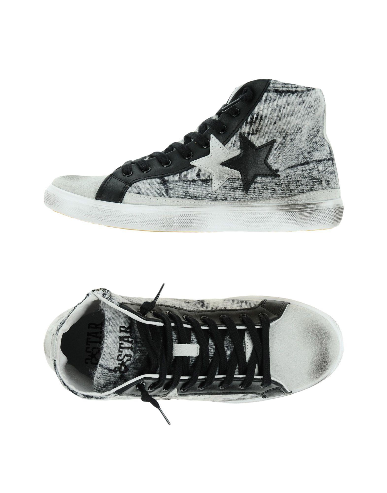 Sneakers 2Star Uomo - 11336727RP Scarpe economiche e buone