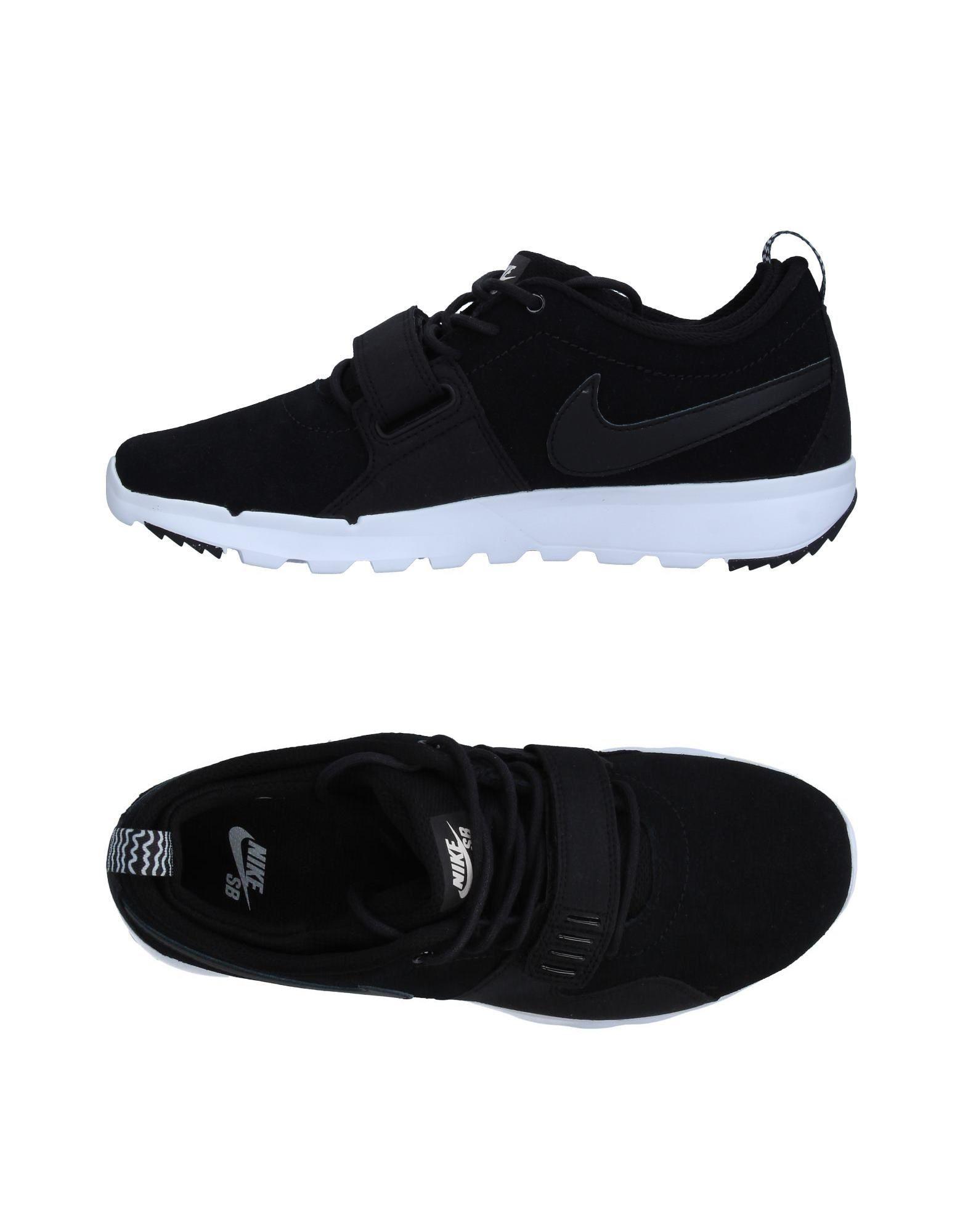 A buon mercato Sneakers Nike Uomo - 11336729VL