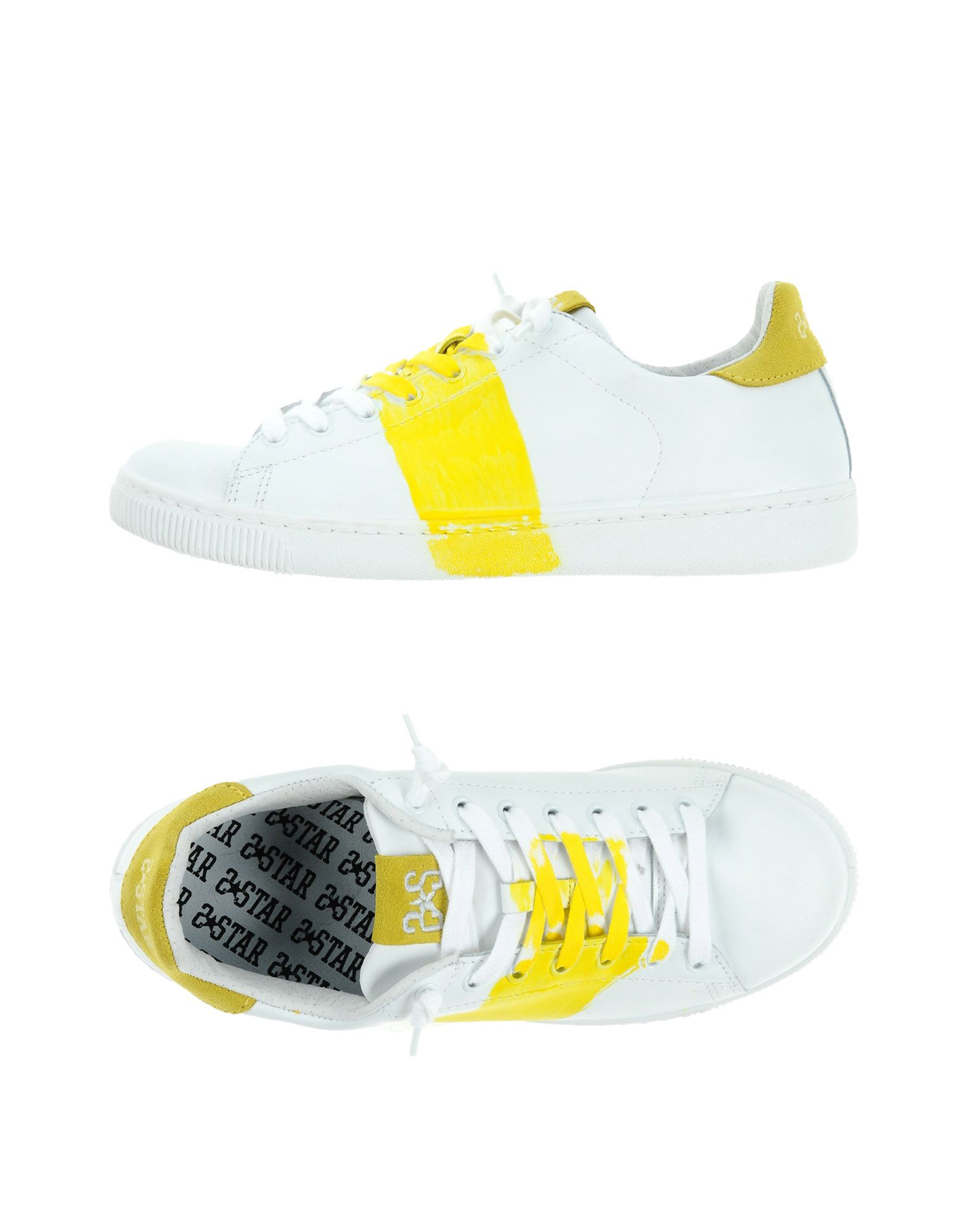 Sneakers 2Star Uomo - 11336749DP elegante