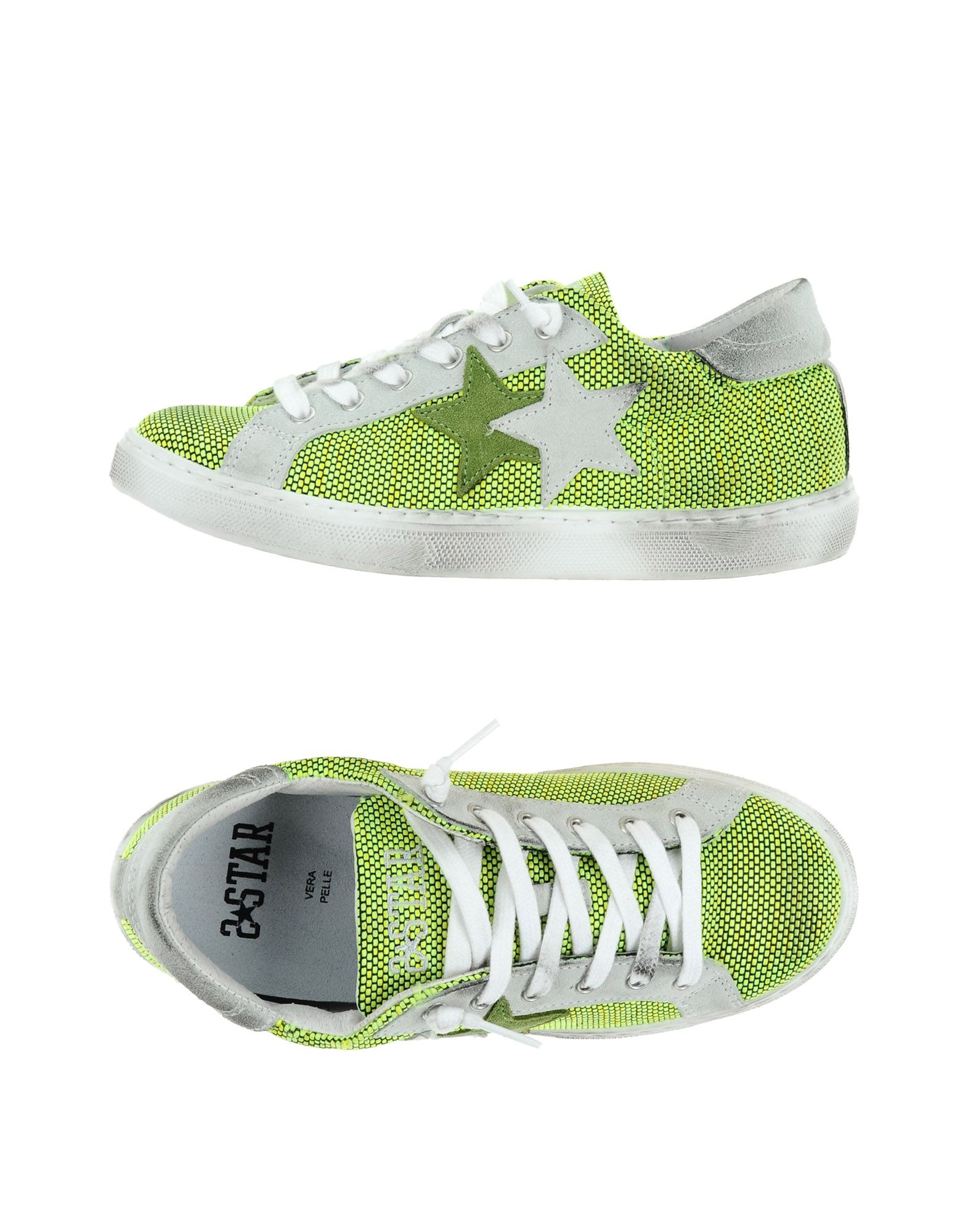 Moda Sneakers 2Star Donna Donna 2Star - 11336791FW 0551d4