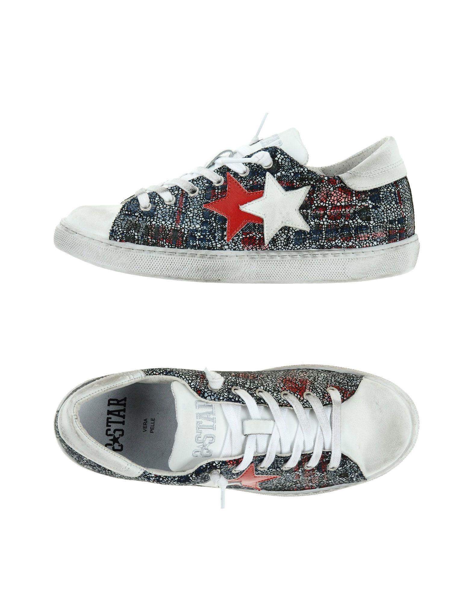 2Star Sneakers Damen  11336793DJ Gute Qualität beliebte Schuhe