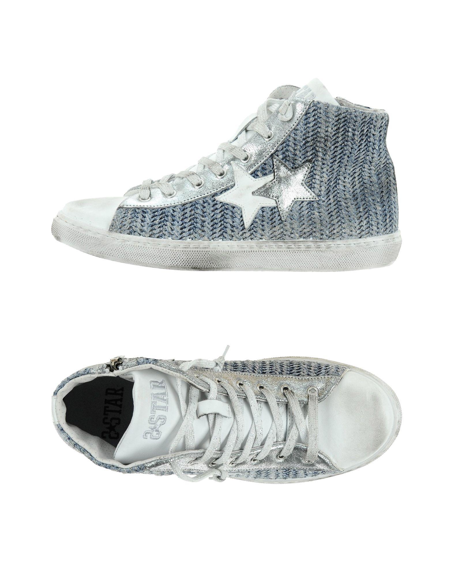 2Star Sneakers Sneakers - Women 2Star Sneakers 2Star online on  United Kingdom - 11336798QN 31769d