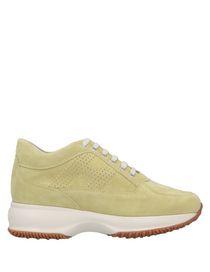 44bea7b481 Hogan Donna - scarpe, borse e trainers online su YOOX Italy