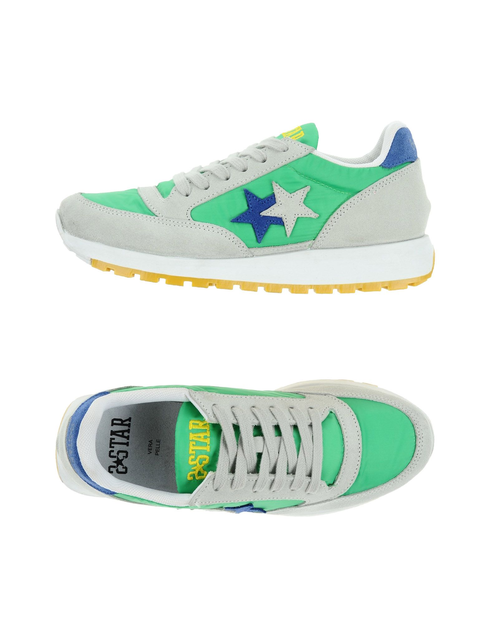 Scarpe economiche e resistenti Sneakers 2Star Donna - 11336818GO