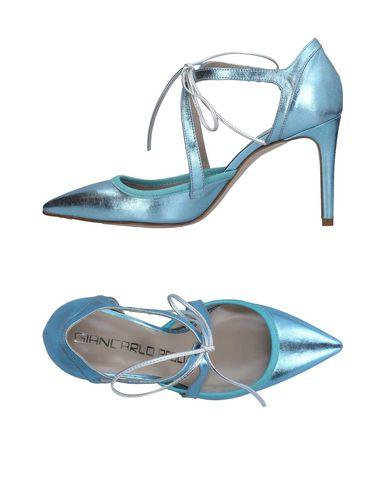 Los últimos zapatos de mujeres descuento para hombres y mujeres de Zapato De Salón Giancarlo Paoli Mujer - Salones Giancarlo Paoli - 11336826DP Azul celeste a4f451