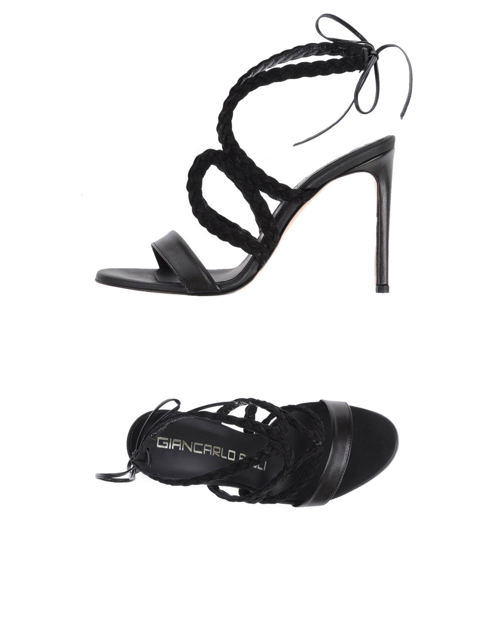 Gut um billige Schuhe zu tragenGiancarlo Paoli Sandalen Damen  11336829CJ