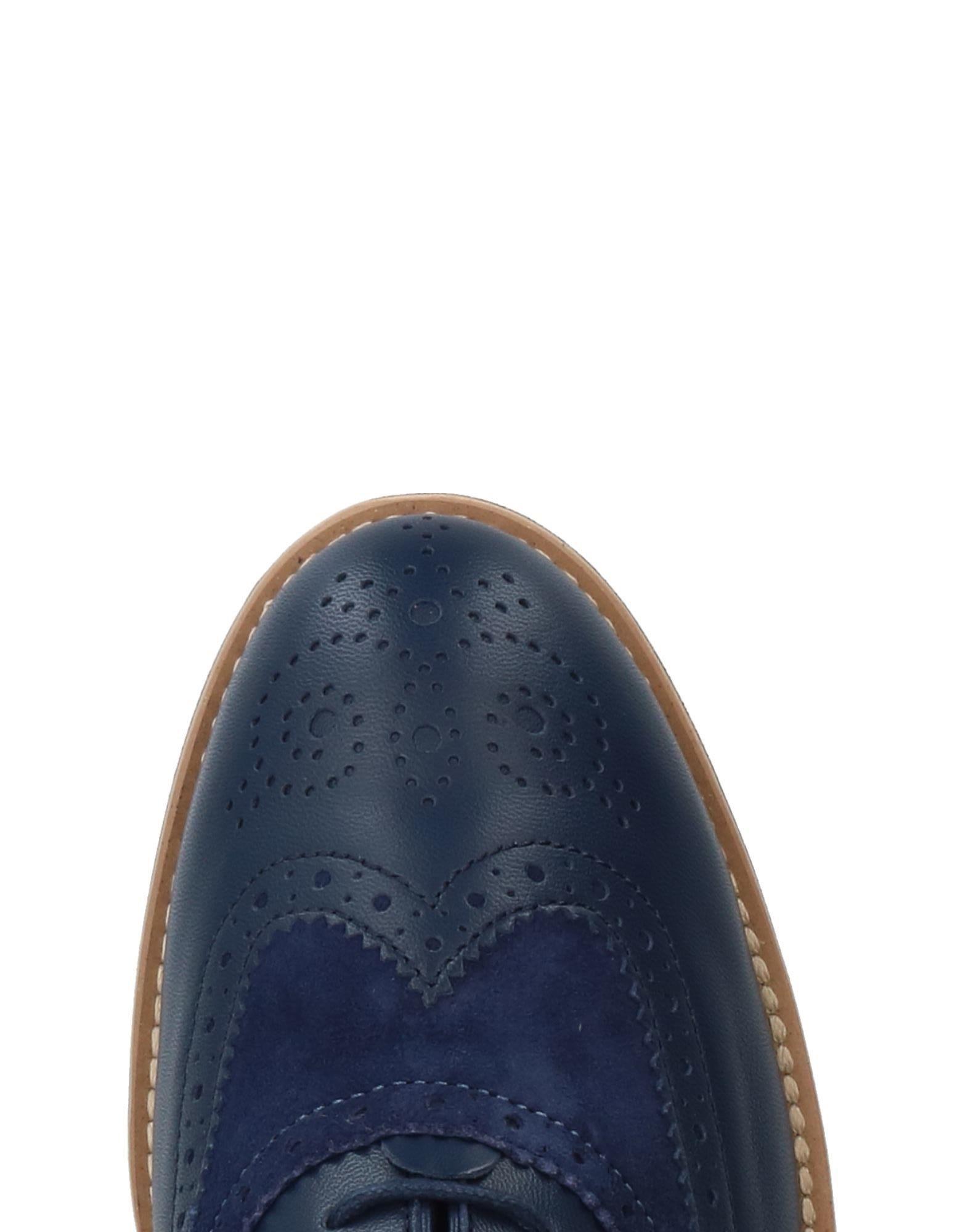 Damen Hogan Schnürschuhe Damen   11336839MF Heiße Schuhe c0ee86