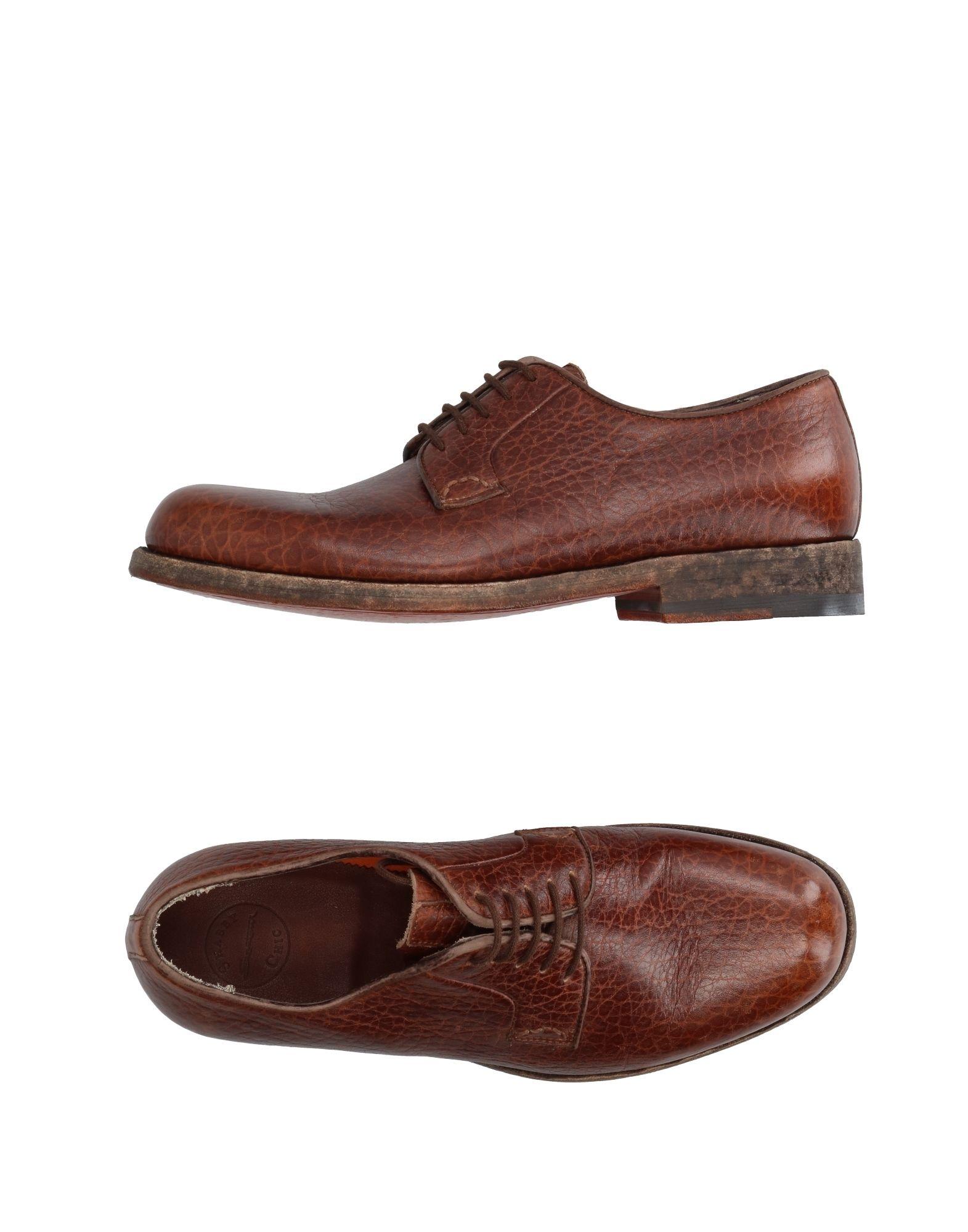 Santoni Schnürschuhe Herren  11336884XV Gute Qualität beliebte Schuhe
