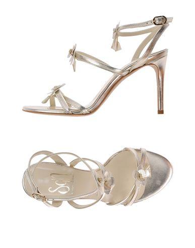 Zapatos de mujer baratos Sgn zapatos de mujer Sandalia Sgn baratos Giancarlo Paoli Mujer - Sandalias Sgn Giancarlo Paoli - 11336909NE Platino fc590c