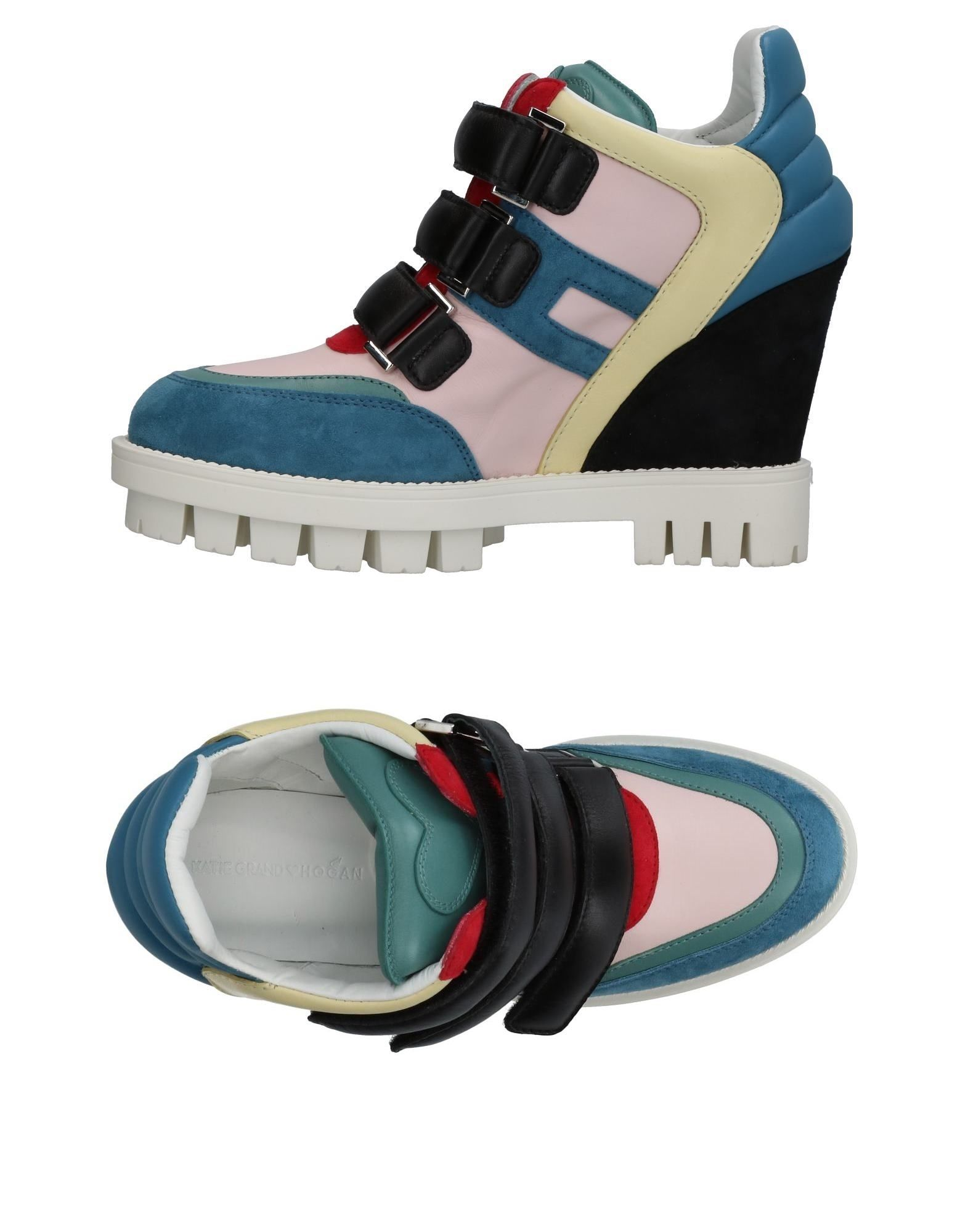 Sneakers Katie Grand Loves Hogan Donna - 11336912QR