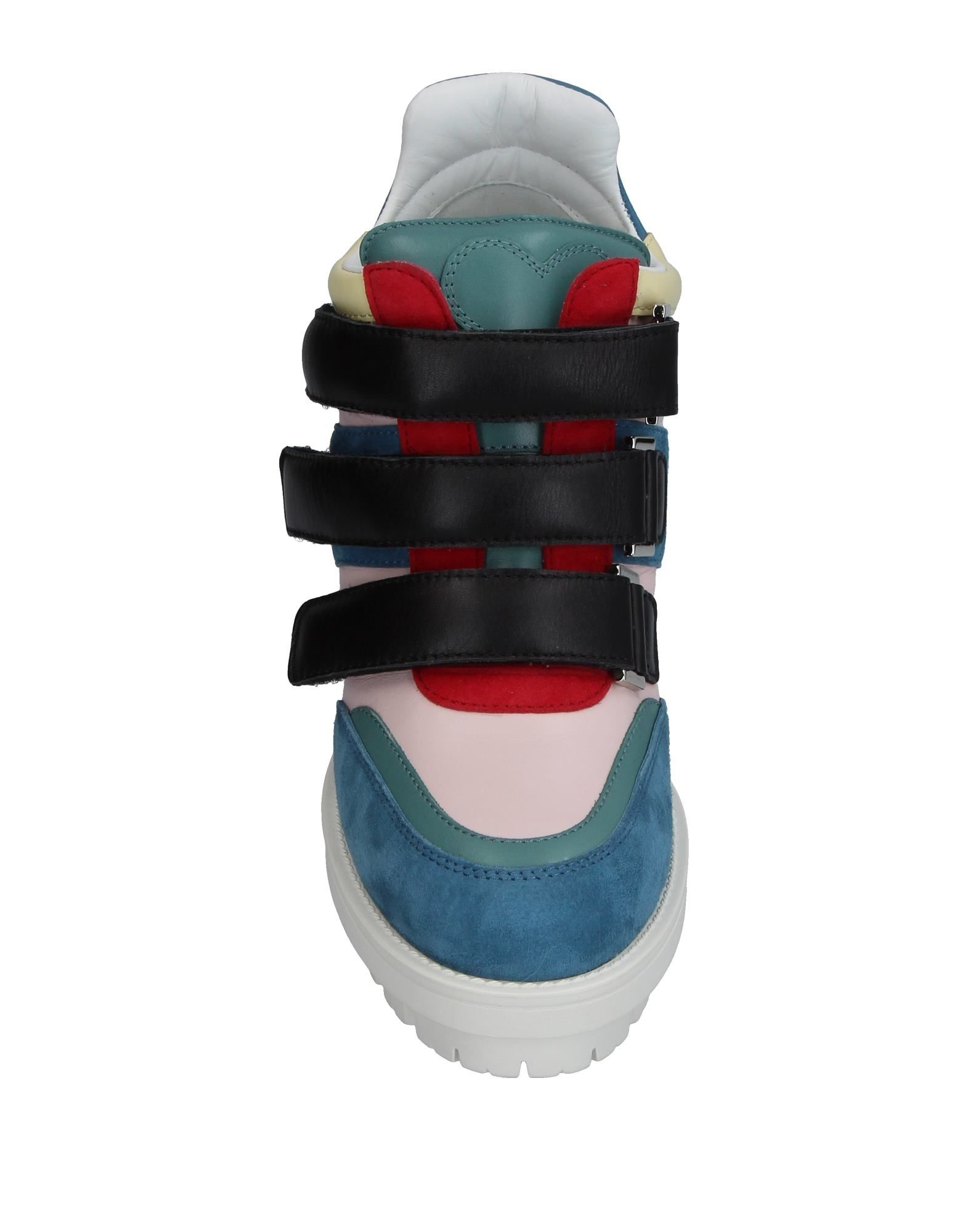 Stilvolle billige Schuhe Katie  Grand Loves Hogan Sneakers Damen  Katie 11336912QR 8c6c00