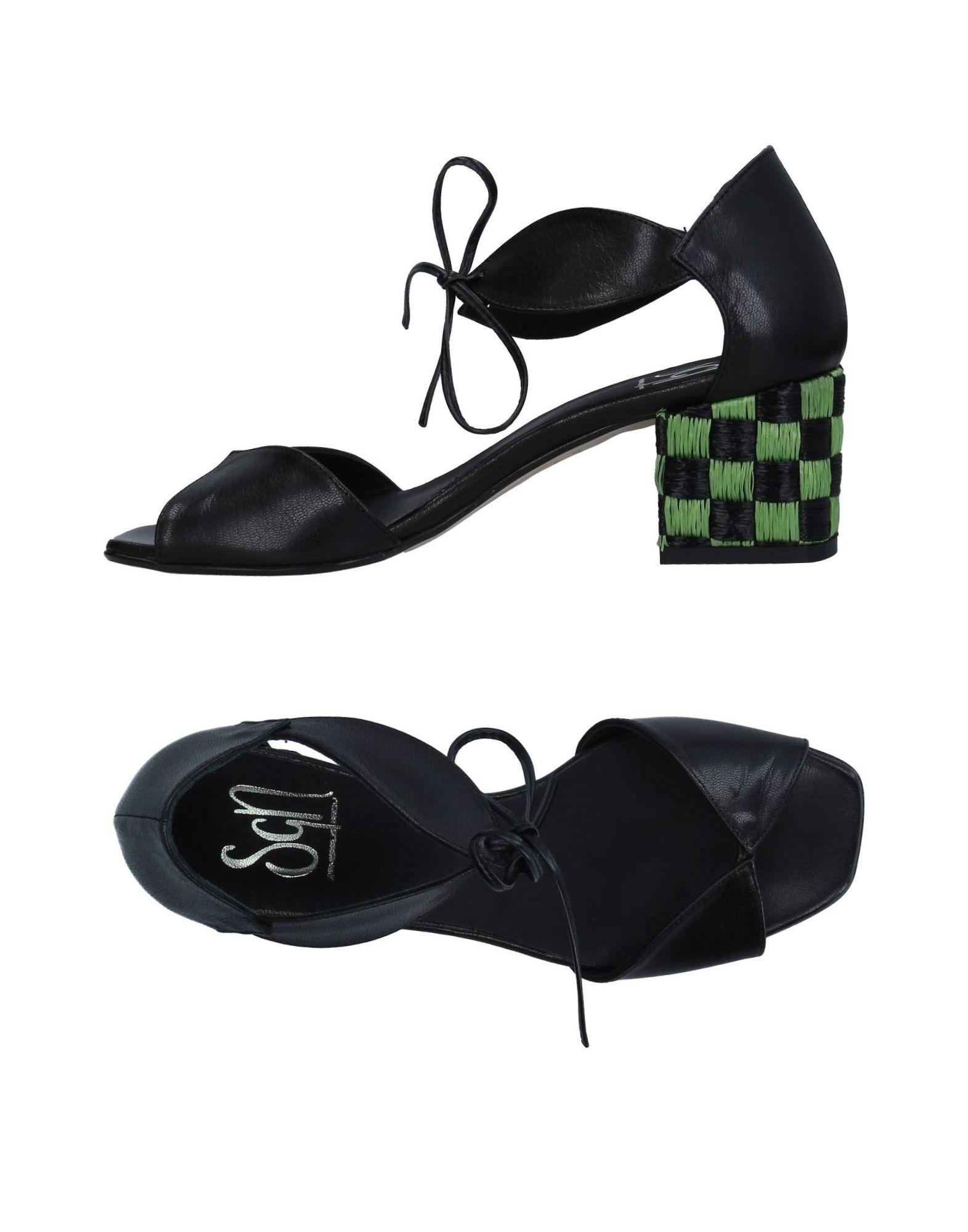 Sgn Giancarlo Paoli Sandalen Damen  11336913AT Gute Qualität beliebte Schuhe