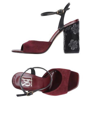 SGN GIANCARLO PAOLI Sandalen Verkauf auf der Suche nach D3QR5
