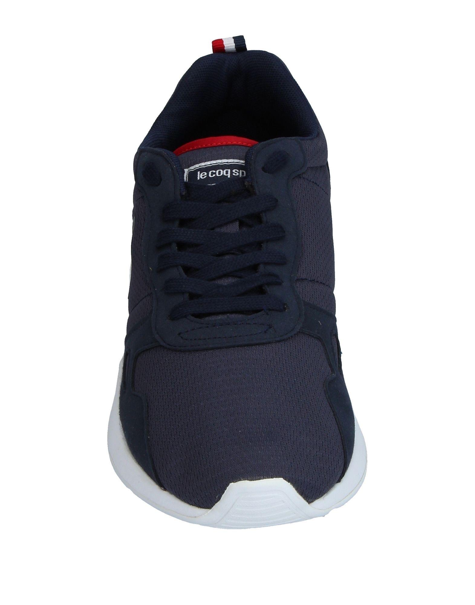 Le Sneakers Coq Sportif Sneakers Le Herren  11336918LR bd6f5f