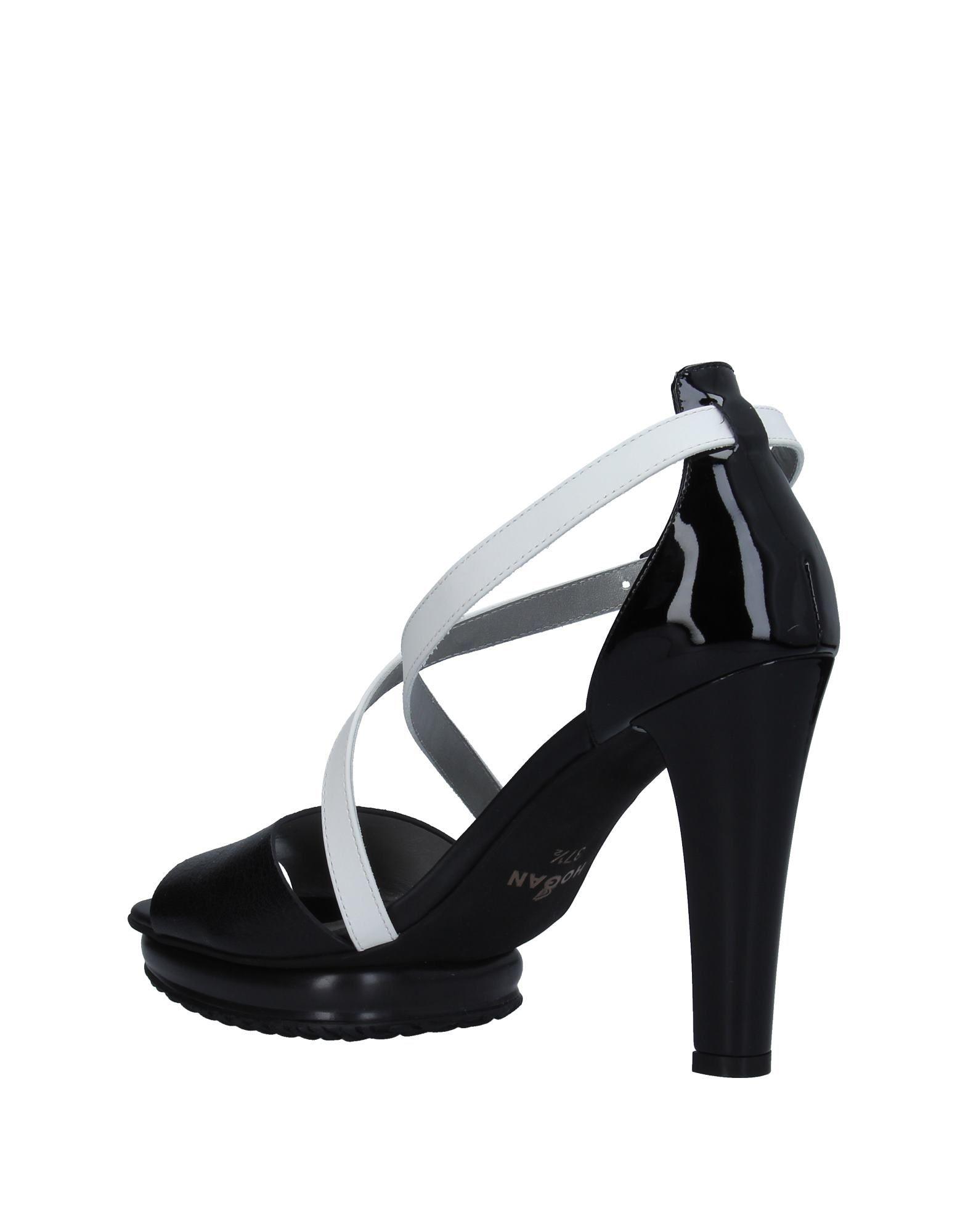 Stilvolle billige Schuhe Schuhe billige Hogan Sandalen Damen  11336935PS f4d577
