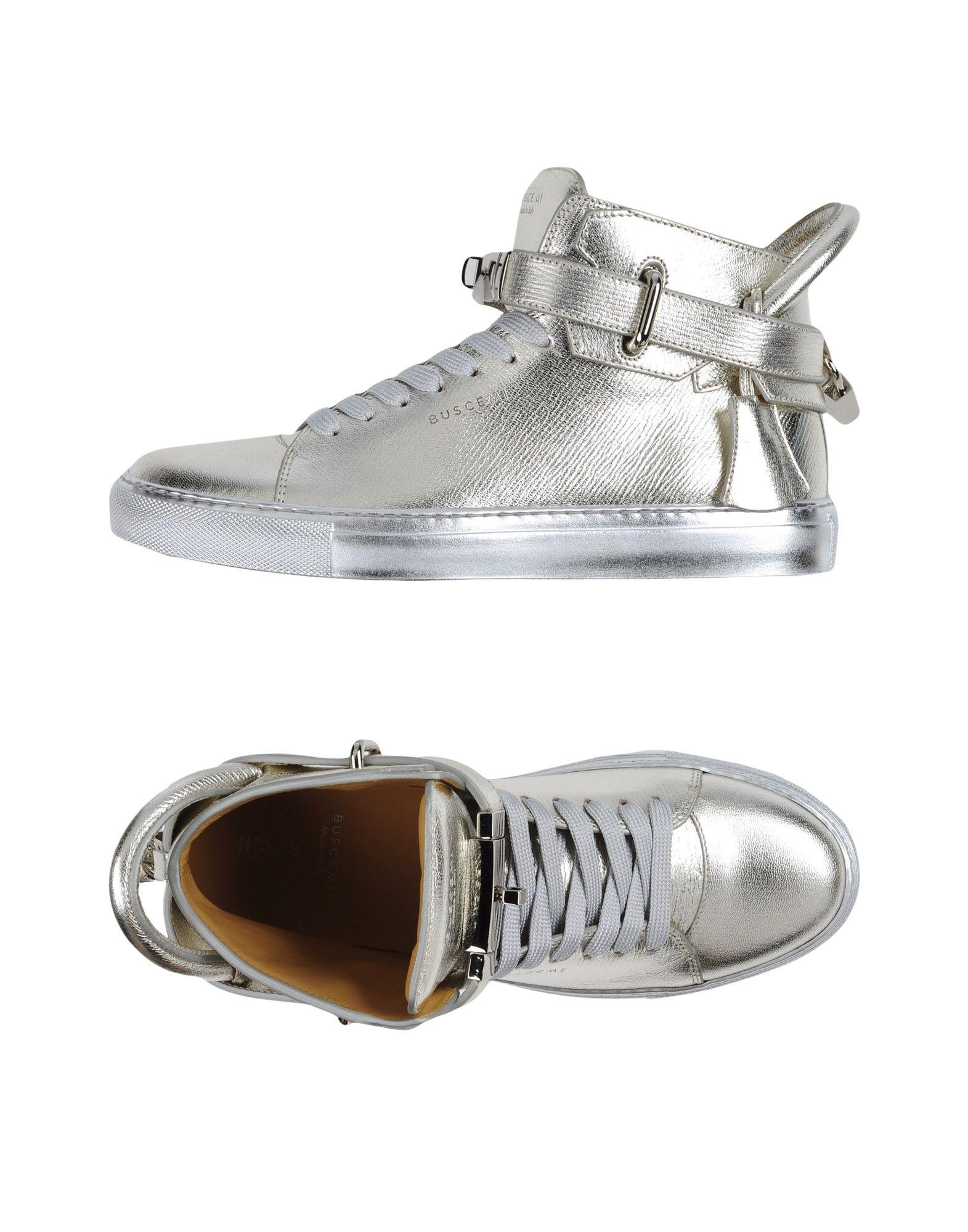 Buscemi Sneakers Herren  11336948SA Gute Qualität beliebte Schuhe