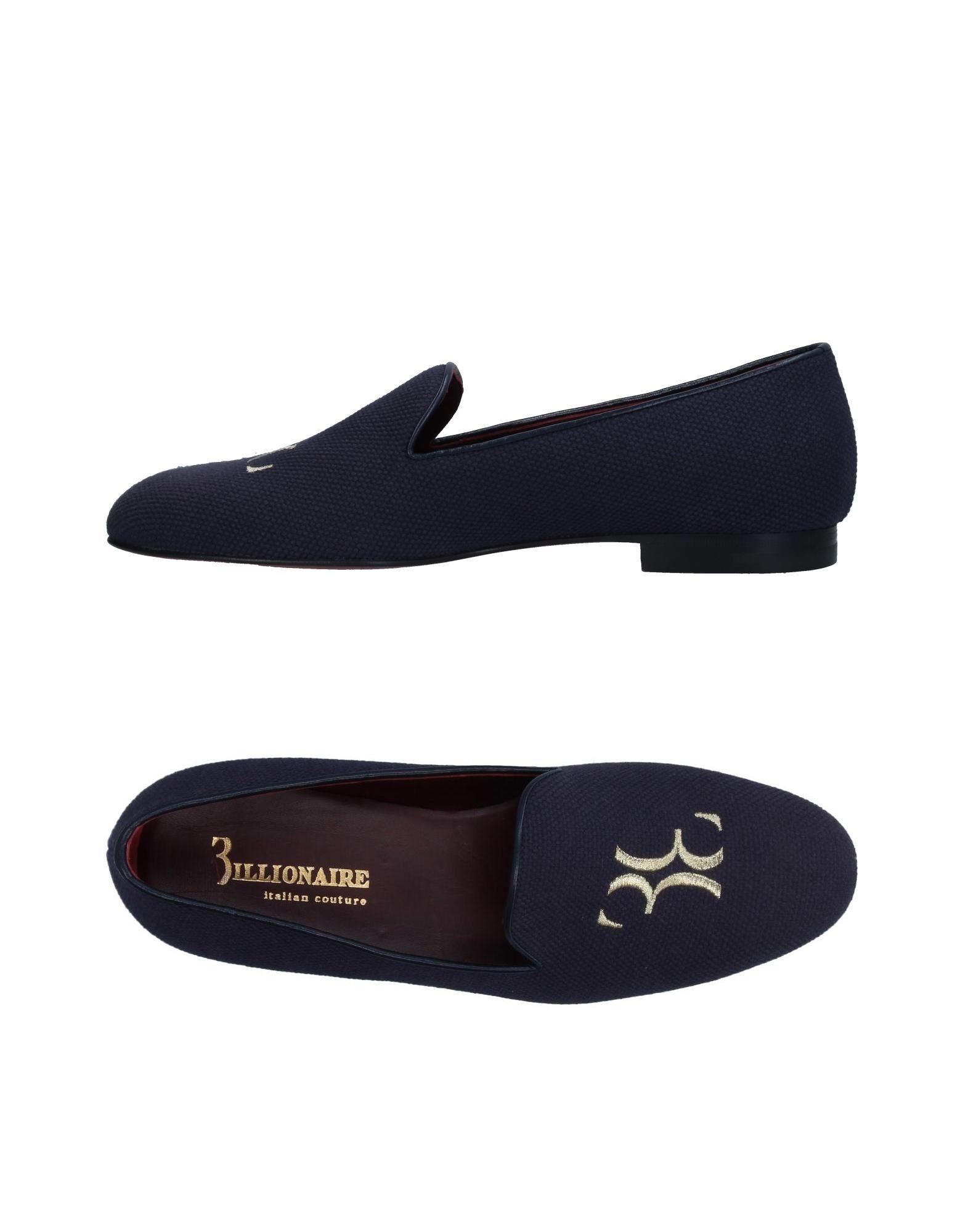 Billionaire Mokassins Herren  11336965WF Gute Qualität beliebte Schuhe