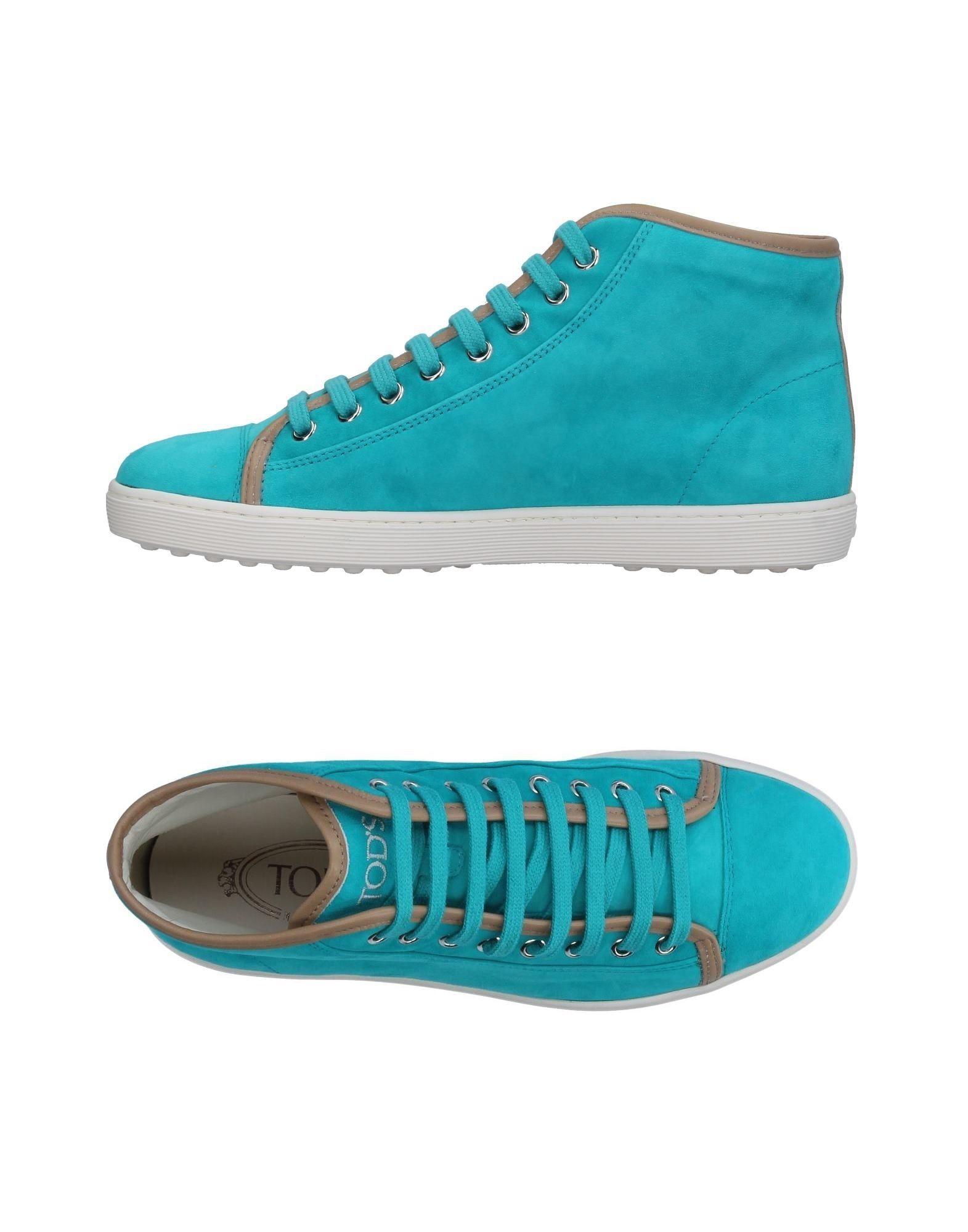 Tod's Sneakers Damen  11336973CB Gute Qualität beliebte Schuhe