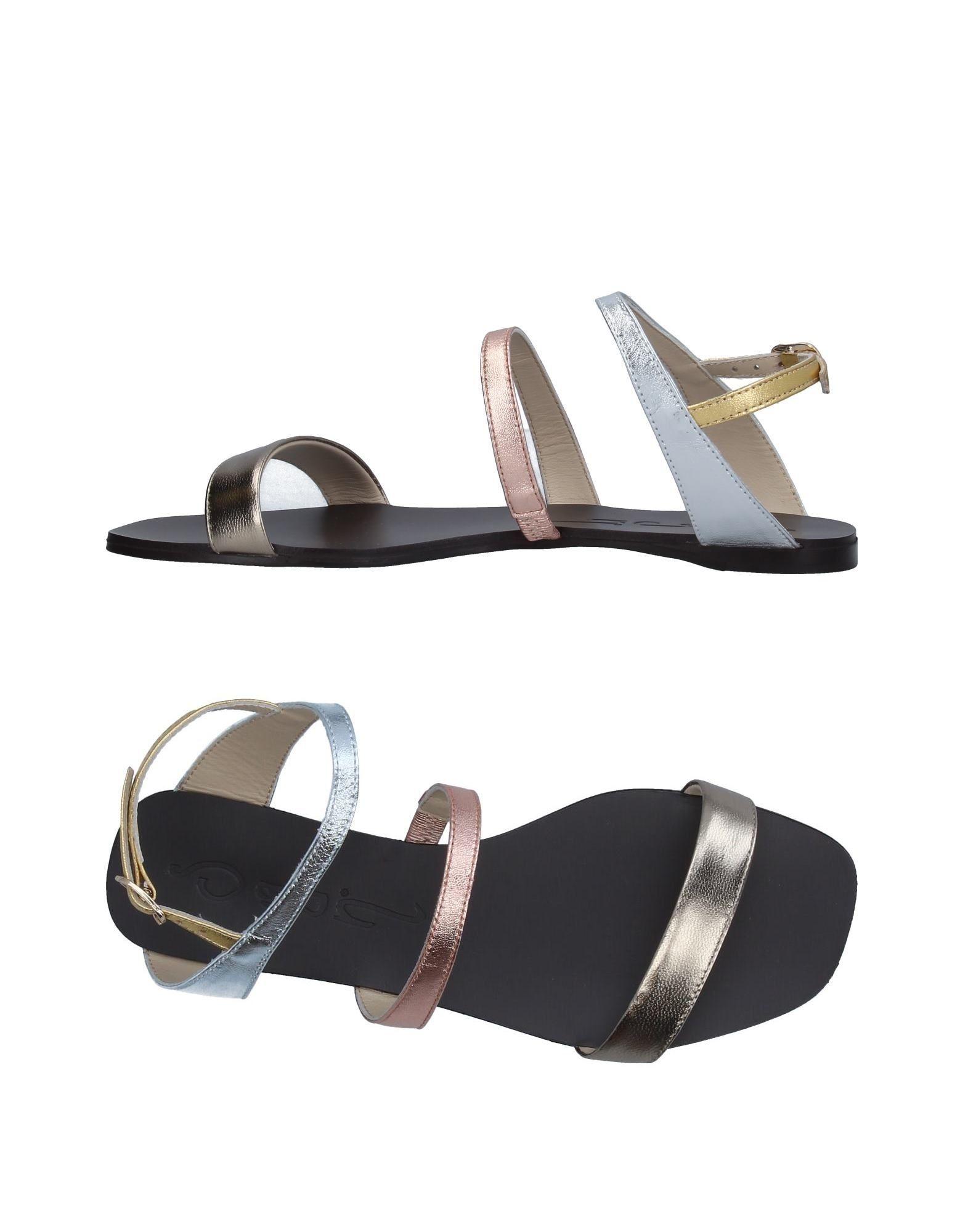Gut um billige Schuhe zu tragenSgn Giancarlo Paoli Sandalen Damen  11336982WE