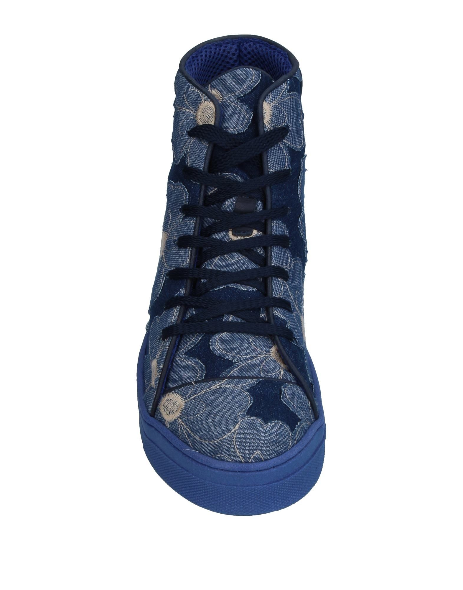 Sneakers Sgn Giancarlo Paoli Femme - Sneakers Sgn Giancarlo Paoli sur