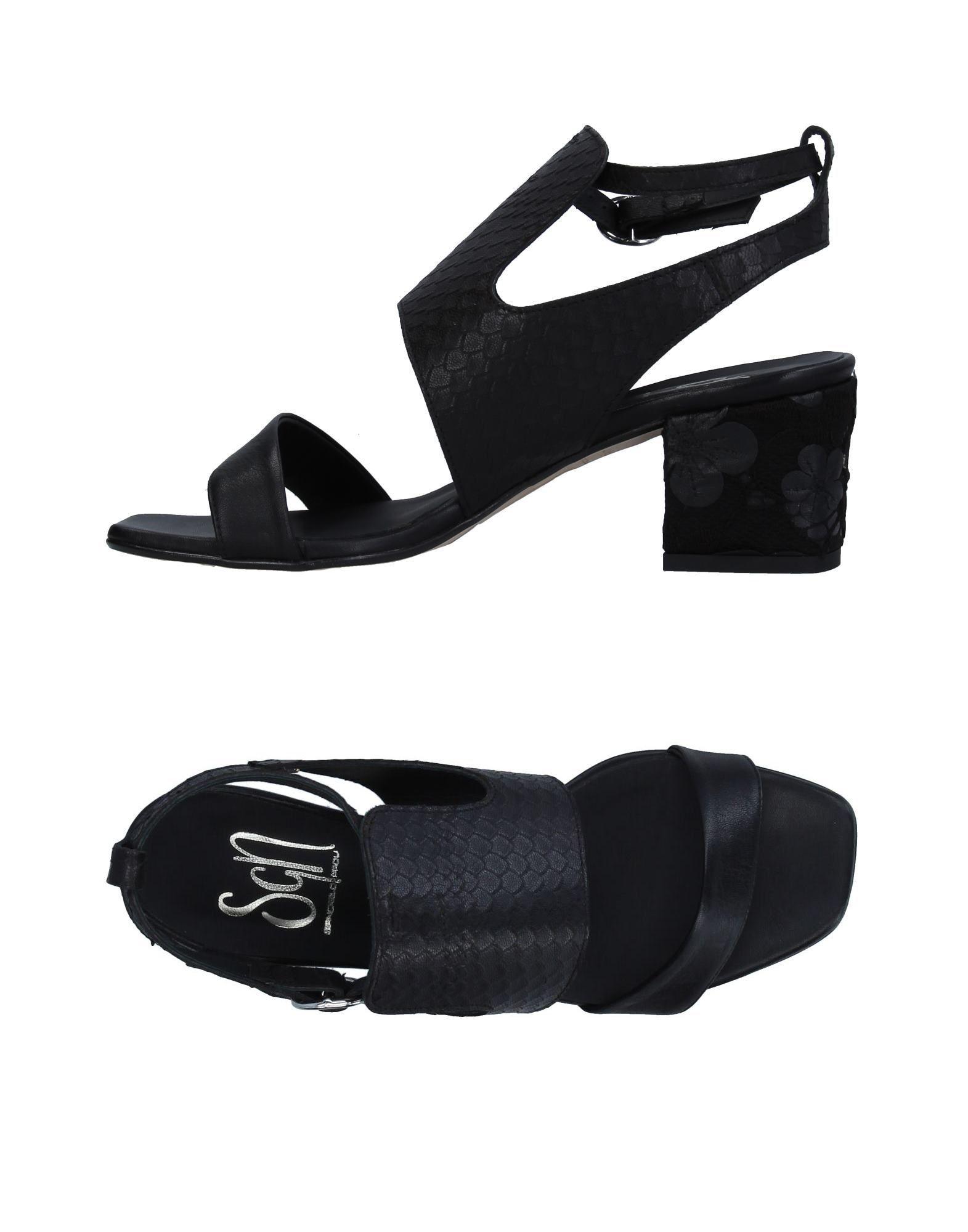 Sgn Giancarlo Paoli Sandalen Damen  11336996CX Gute Qualität beliebte Schuhe