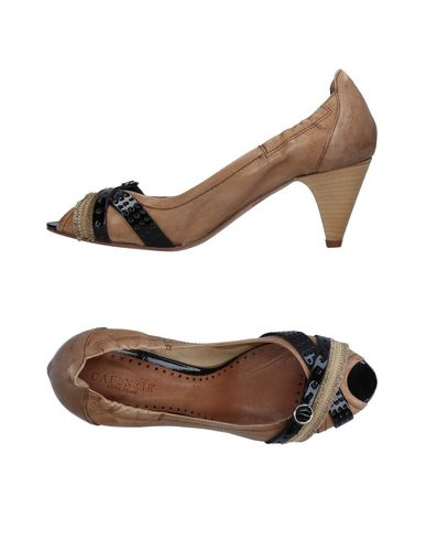 Zapatos de mujer baratos zapatos Salón de mujer Zapato De Salón zapatos Cafènoir Mujer - Salones Cafènoir - 11337007NU Caqui 5ac6fd