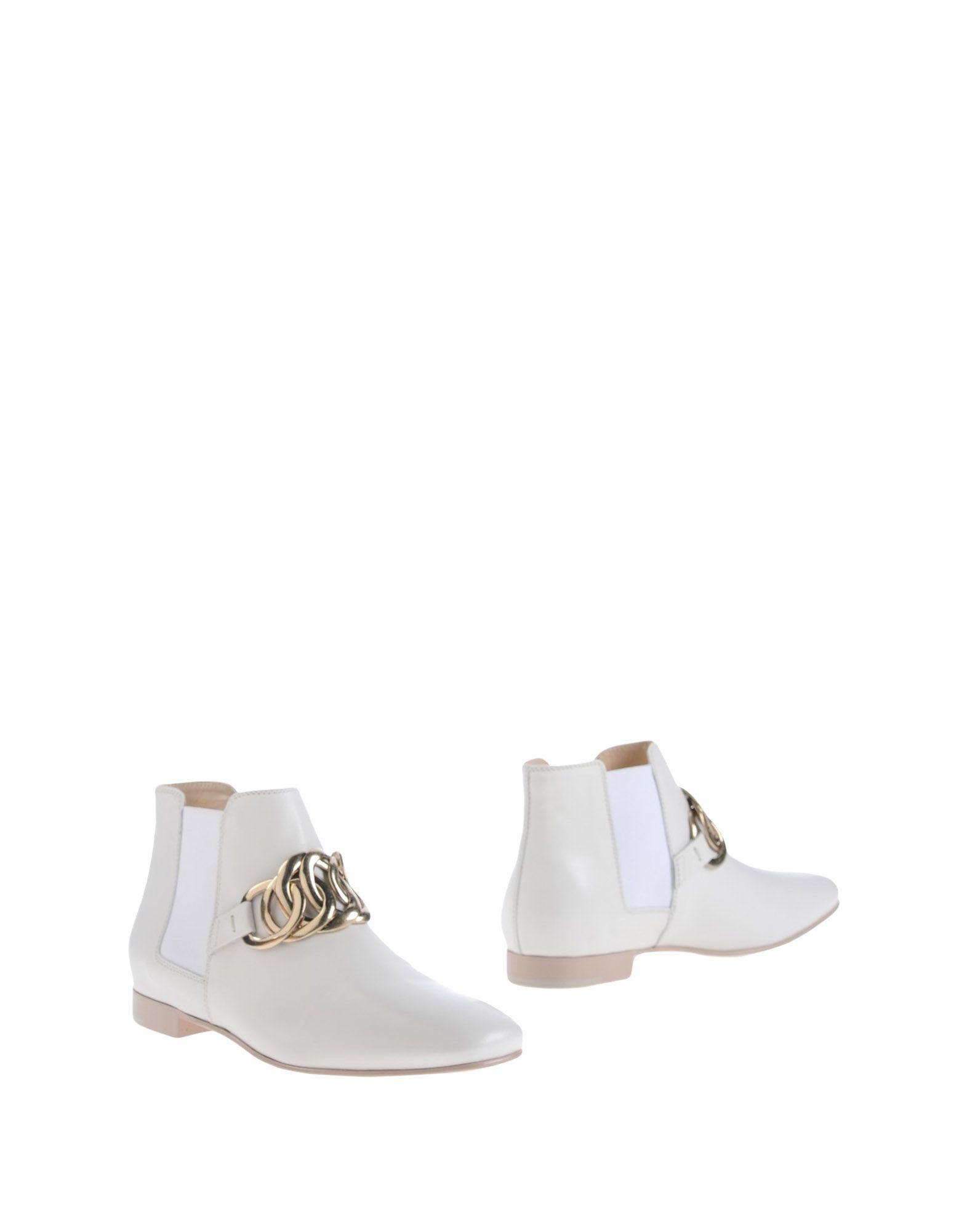 Stilvolle Stilvolle Stilvolle billige Schuhe Tod's Chelsea Boots Damen  11337022RT 6dd5bd