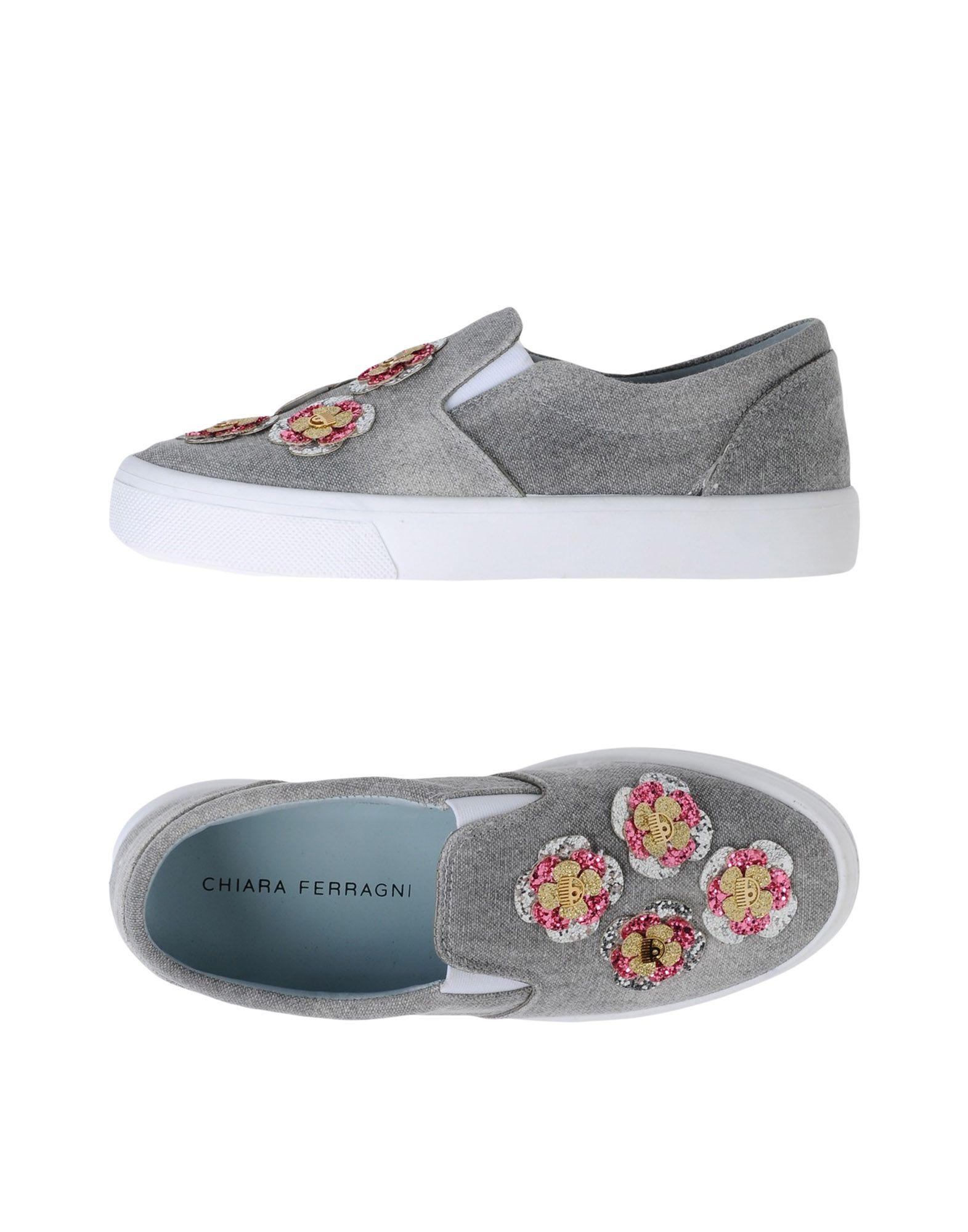 Chiara Ferragni Sneakers Damen  11337025CP Gute Qualität beliebte Schuhe