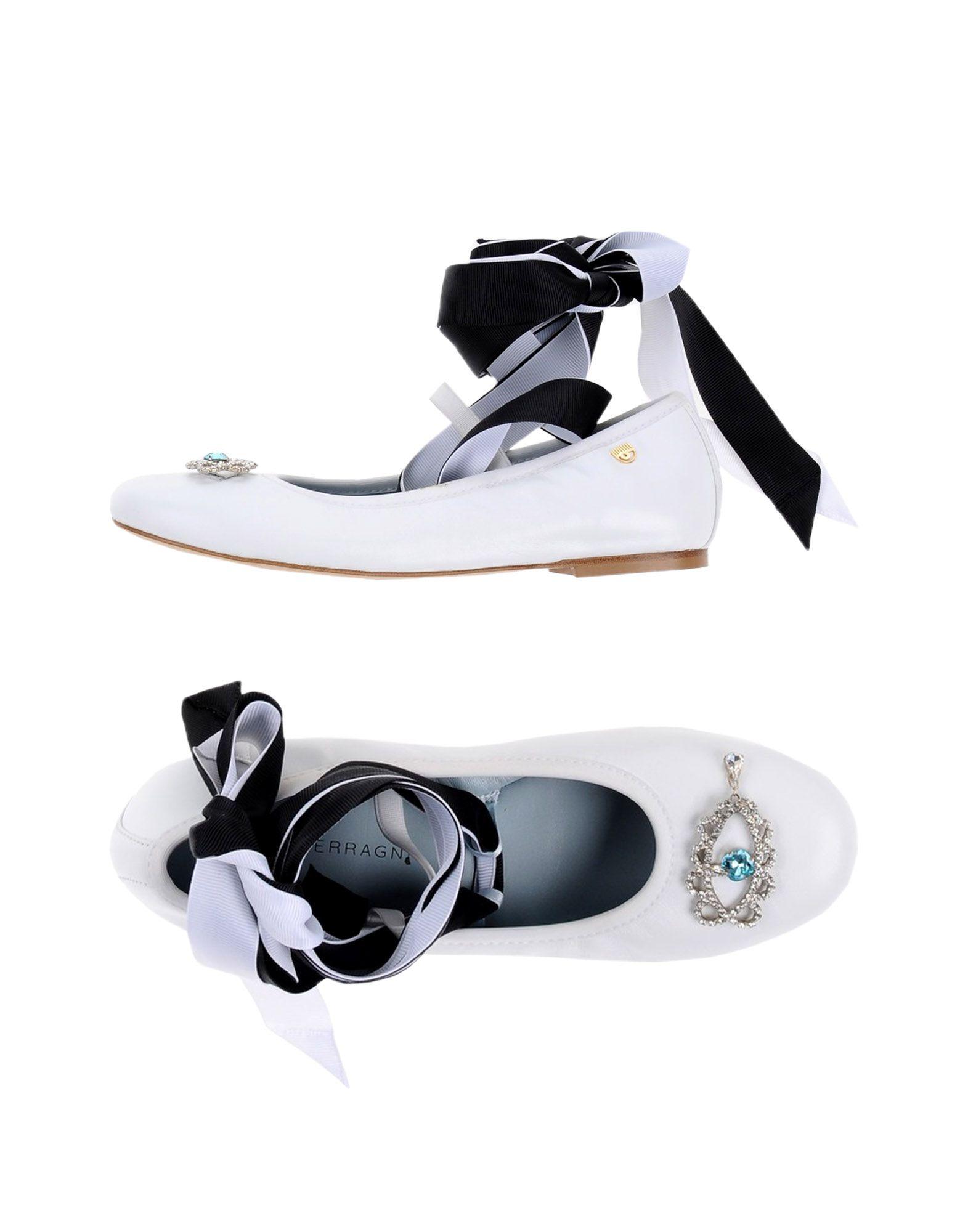 Chiara Ferragni Ballerinas Qualität Damen  11337028VV Gute Qualität Ballerinas beliebte Schuhe 66de97