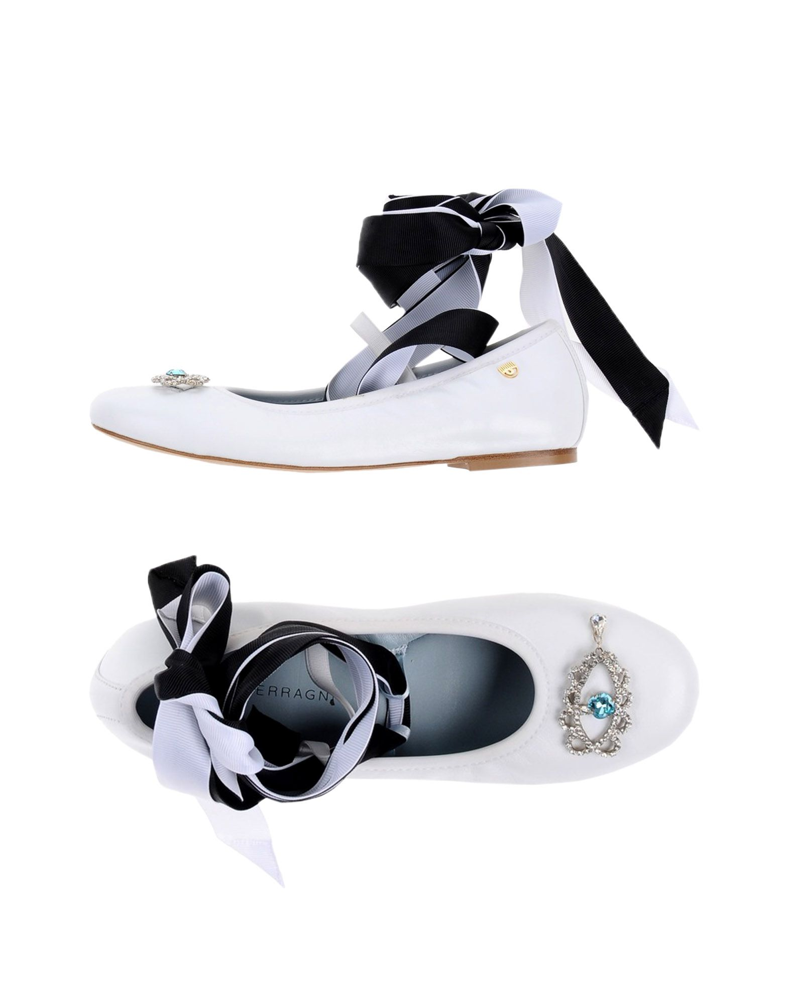 Chiara Ferragni Ballerinas Damen  Schuhe 11337028VV Gute Qualität beliebte Schuhe  51b932