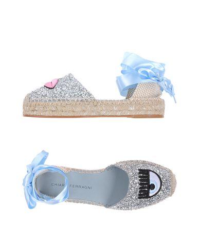 incontrare e56c3 9083b CHIARA FERRAGNI Espadrilles - Footwear | YOOX.COM
