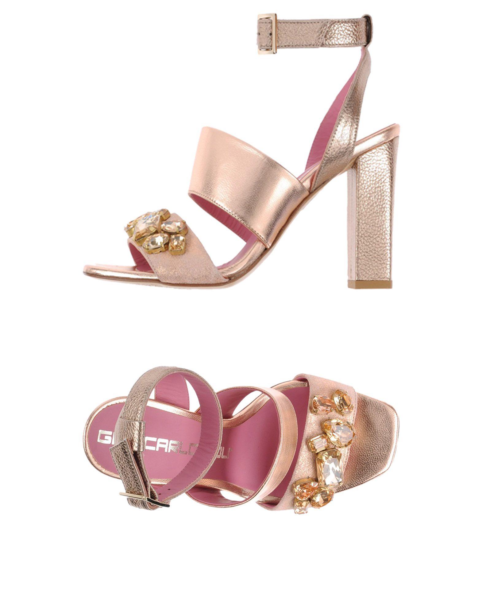 Giancarlo 11337054TT Paoli Sandalen Damen  11337054TT Giancarlo Gute Qualität beliebte Schuhe 8cac3a