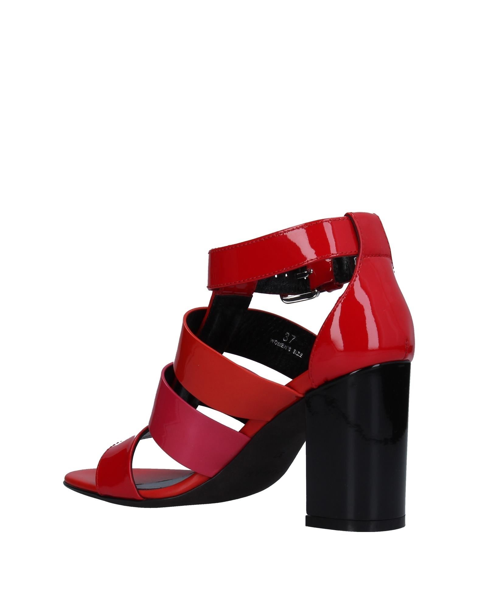 Stilvolle billige Schuhe Hogan Sandalen 11337056AT Damen  11337056AT Sandalen cd2dfe