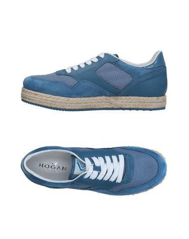 Zapatos de hombres y mujeres de moda casual Zapatillas Hogan Hogan Zapatillas Mujer - Zapatillas Hogan - 11337062CT Azul francés 82d04c