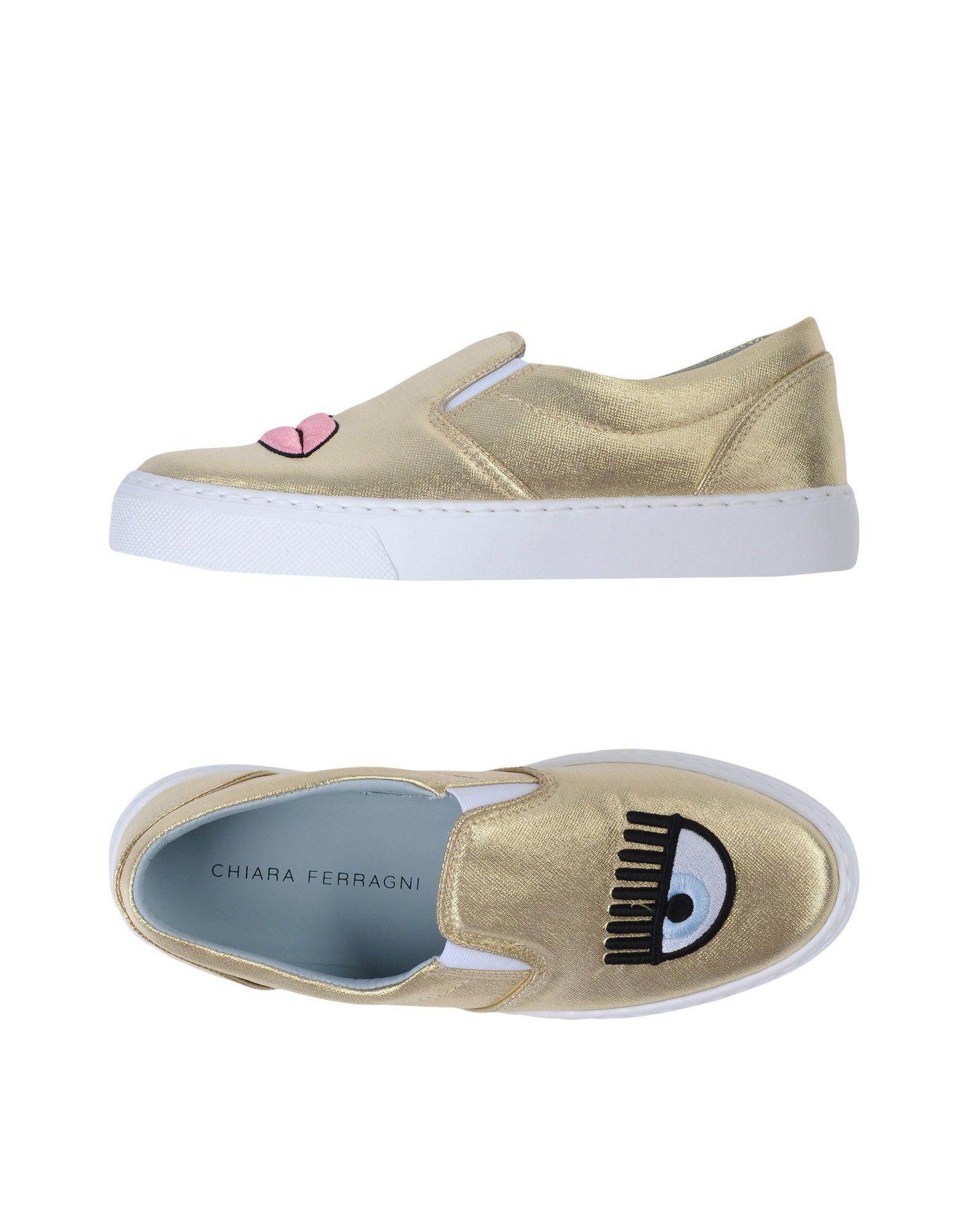 Sneakers Chiara Ferragni Donna - Acquista online su