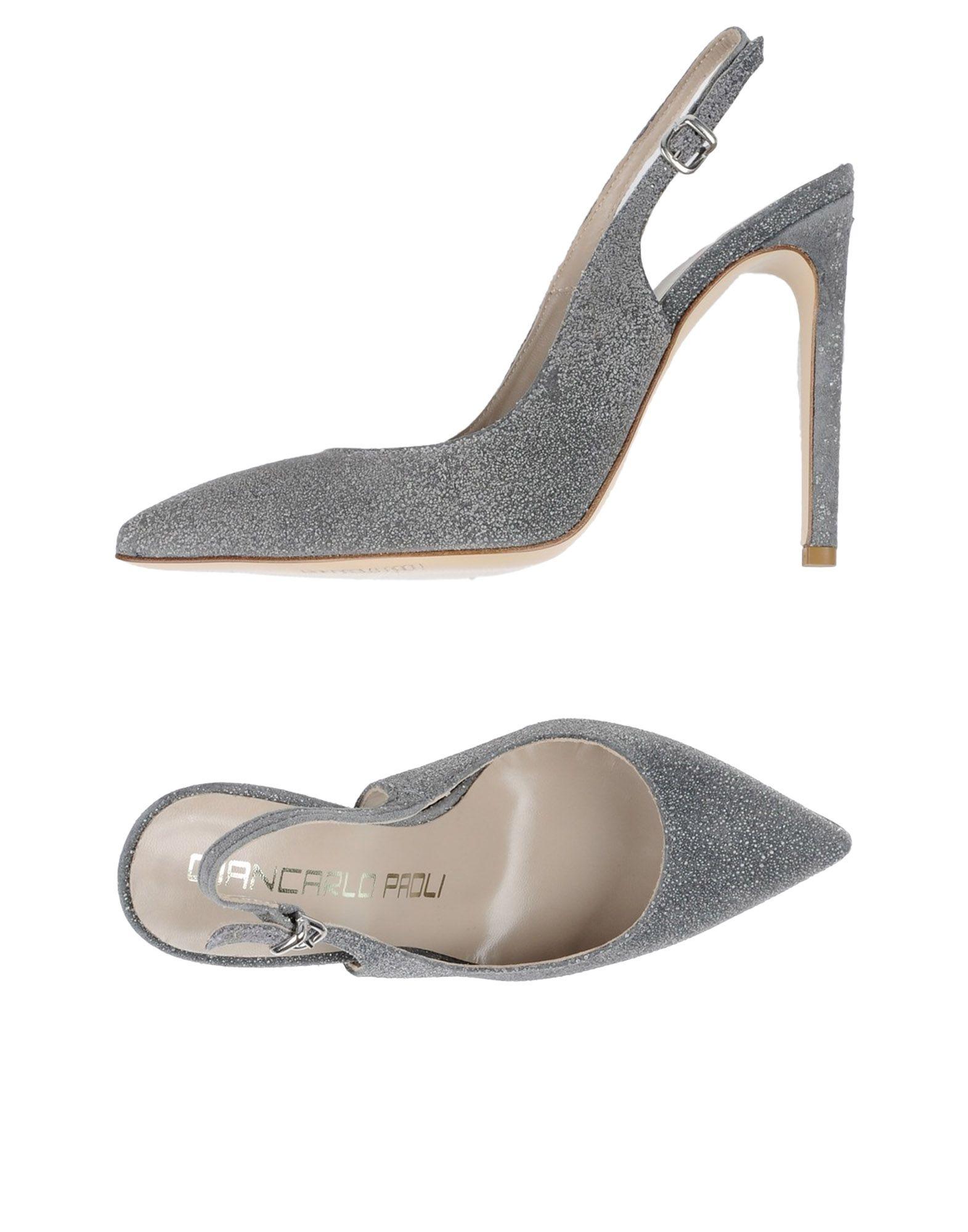 Giancarlo Paoli Pumps Damen  11337069RB Gute Qualität beliebte Schuhe