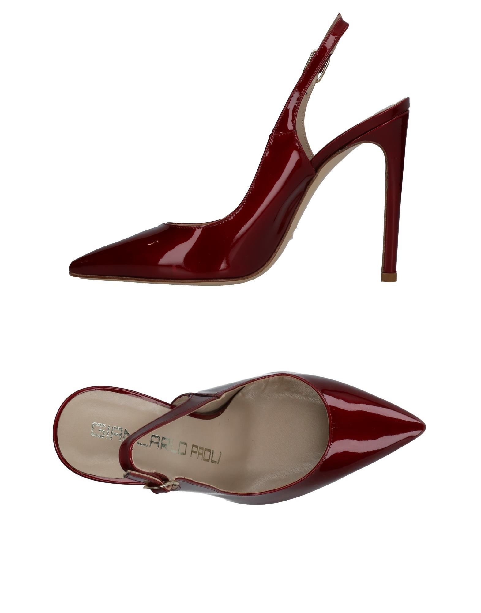 Gut um billige Schuhe zu tragenGiancarlo Paoli Pumps Damen  11337070FG
