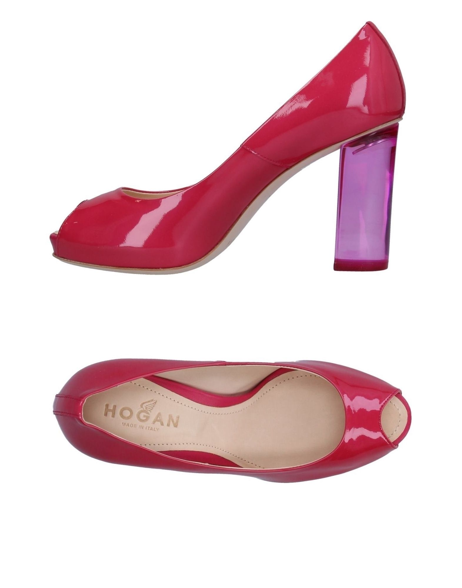 Gut um billige Schuhe zu tragenHogan Pumps Damen  11337091OX