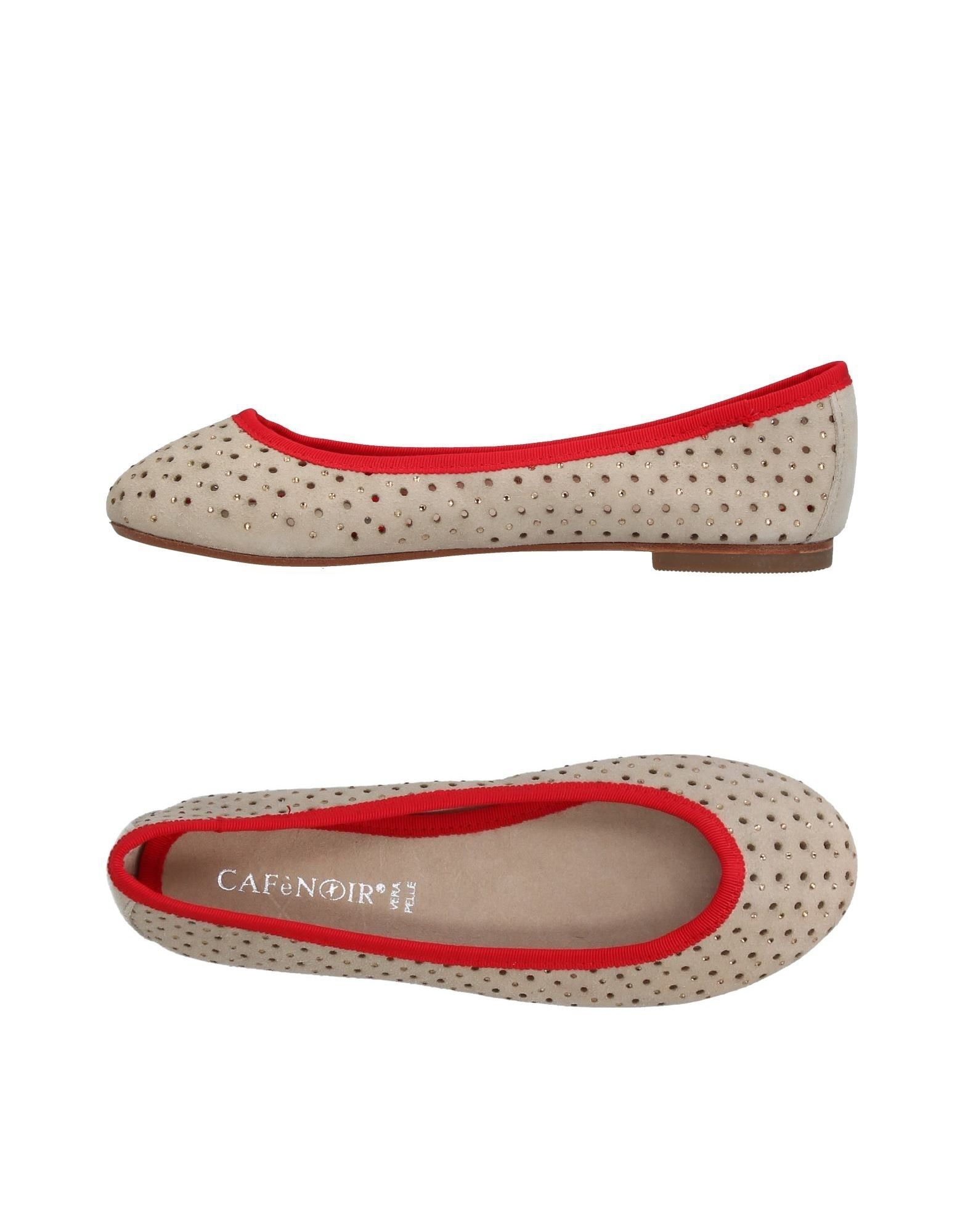 Cafènoir Ballerinas Damen  11337099CK Gute Qualität beliebte Schuhe