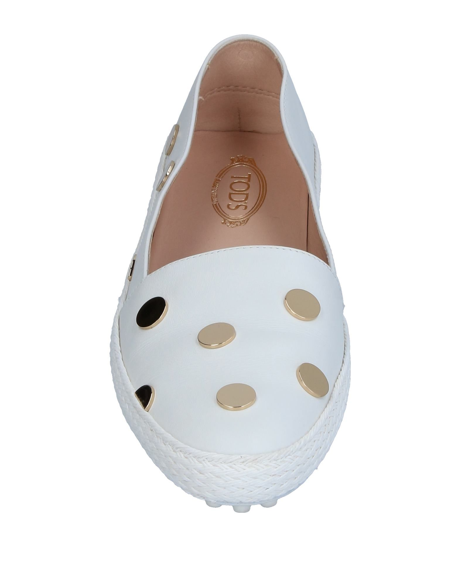 Rabatt Schuhe Tod's Mokassins Damen 11337111QC  11337111QC Damen 9dfc77