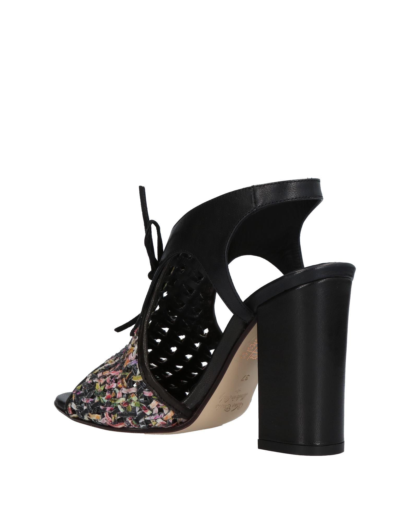 Giancarlo Paoli Sandalen Damen  11337115VW Gute Qualität beliebte Schuhe