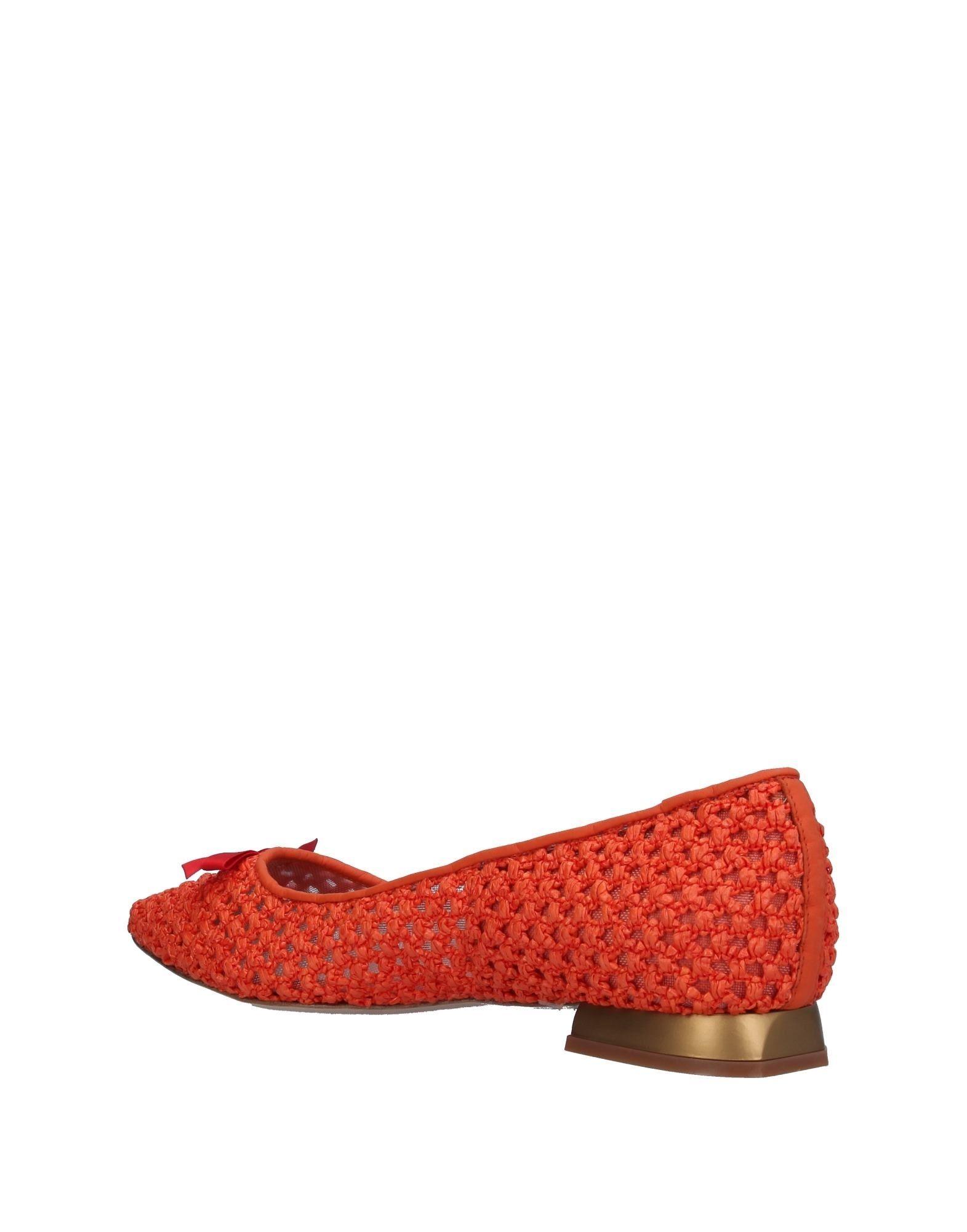 Giancarlo Paoli Ballerinas Damen  11337125AN Qualität Gute Qualität 11337125AN beliebte Schuhe 1d59f7