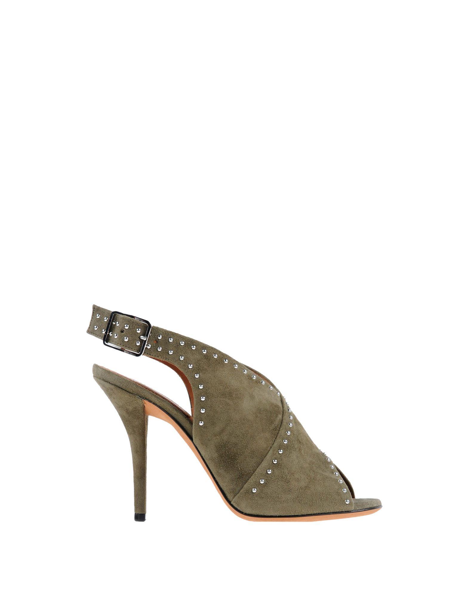 Stilvolle billige Schuhe Sandalen Givenchy Sandalen Schuhe Damen  11337129UR 5db32e