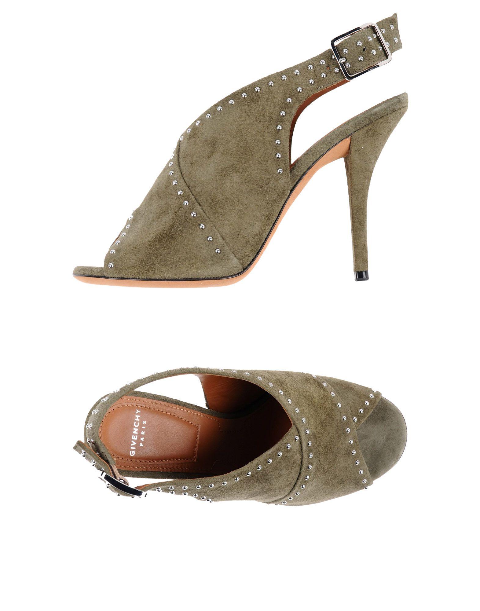 Moda Sandali Givenchy Donna - - Donna 11337129UR 259c69