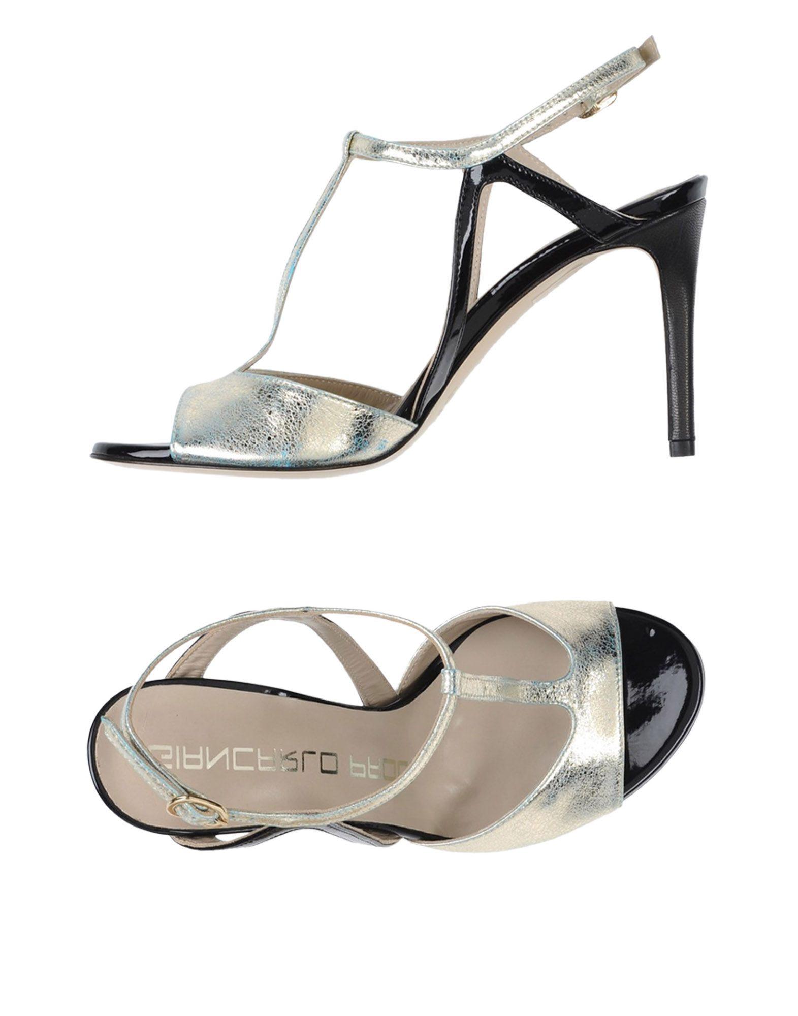 Giancarlo Paoli Sandalen Damen  11337139XV Gute Qualität beliebte Schuhe