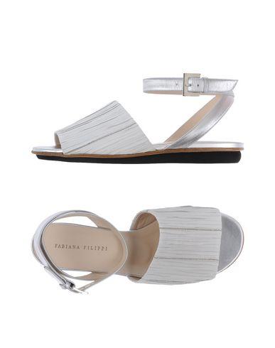 FOOTWEAR - Sandals on YOOX.COM Fabiana Filippi LYMyNvD