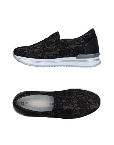 Los últimos zapatos de hombre y mujer Zapatillas Giancarlo Paoli Mujer - Zapatillas Giancarlo Paoli - 11337158IC Negro