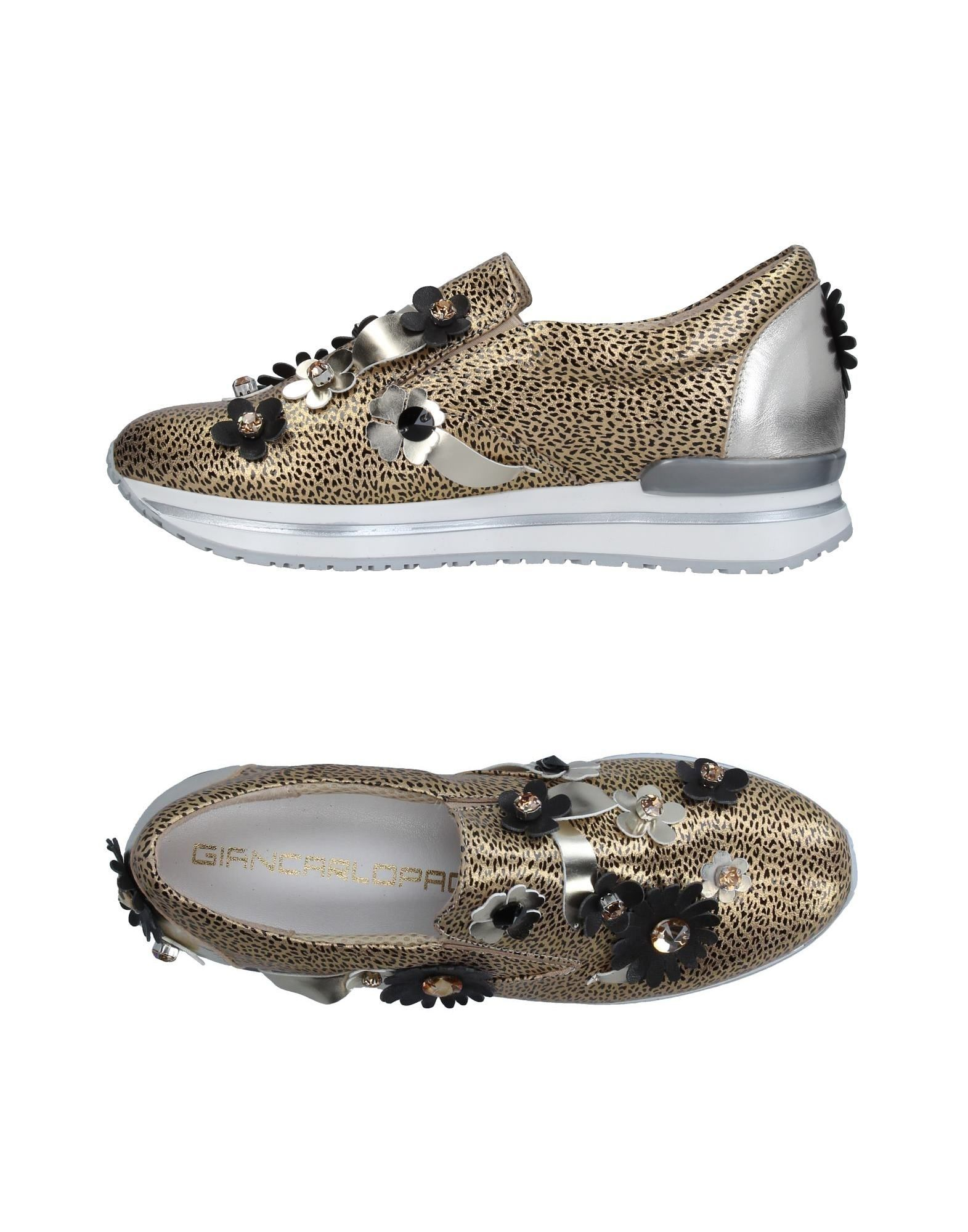 Sneakers Giancarlo Paoli Paoli Paoli Donna - 11337163IN cf2372