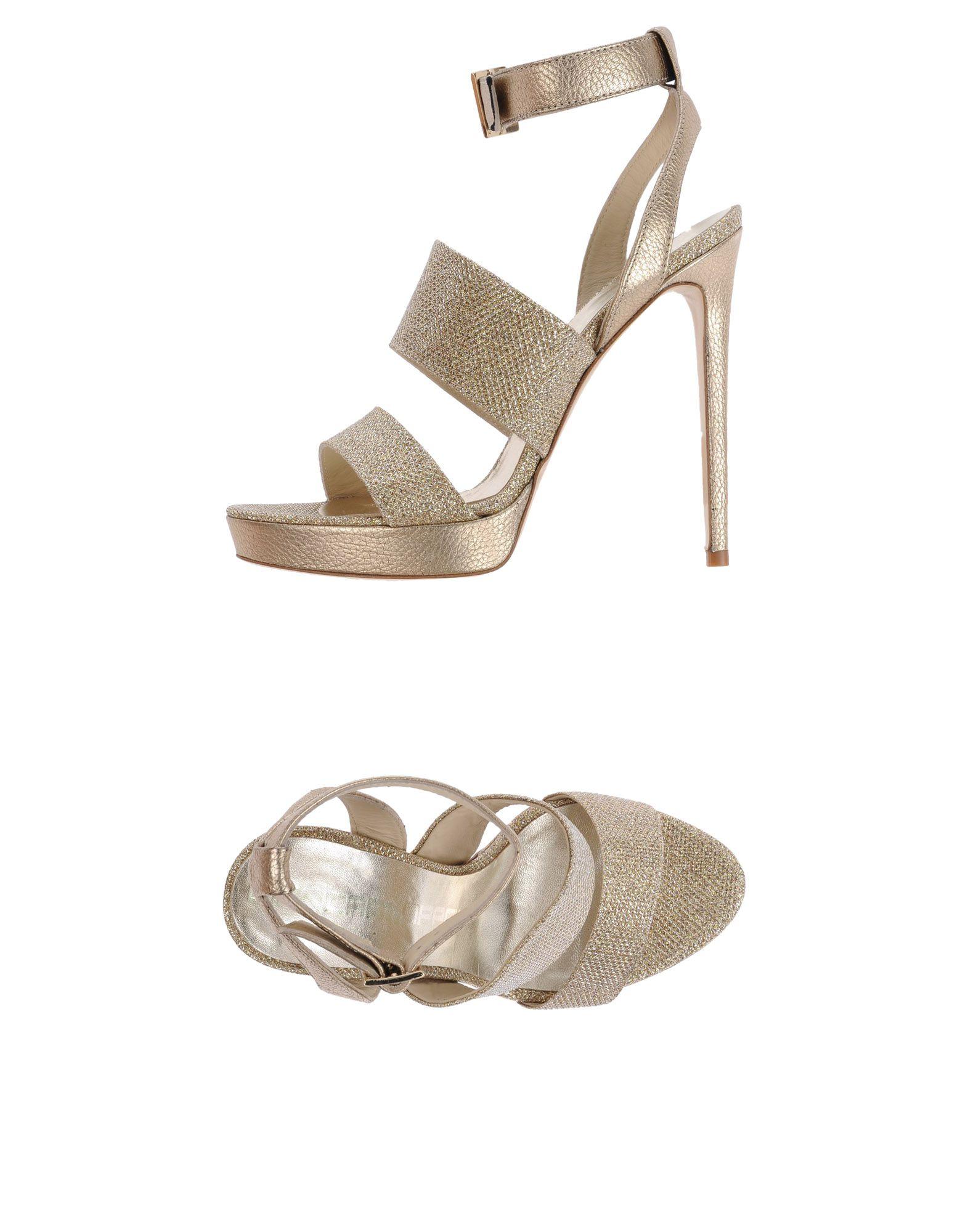 Stilvolle Paoli billige Schuhe Giancarlo Paoli Stilvolle Sandalen Damen  11337164IO 3c1791